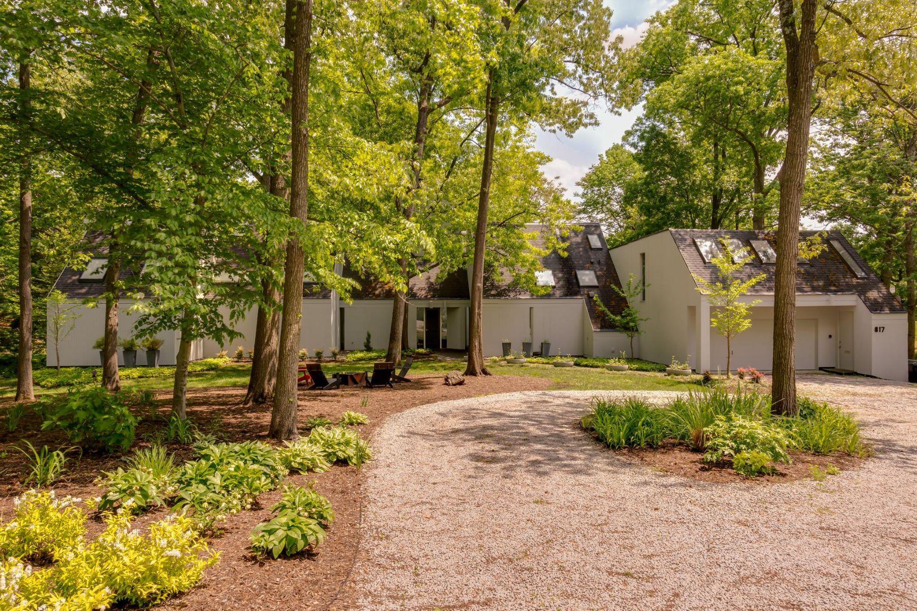 Single Family Homes por un Venta en 817 Vicar Ln Alexandria, Virginia 22302 Estados Unidos
