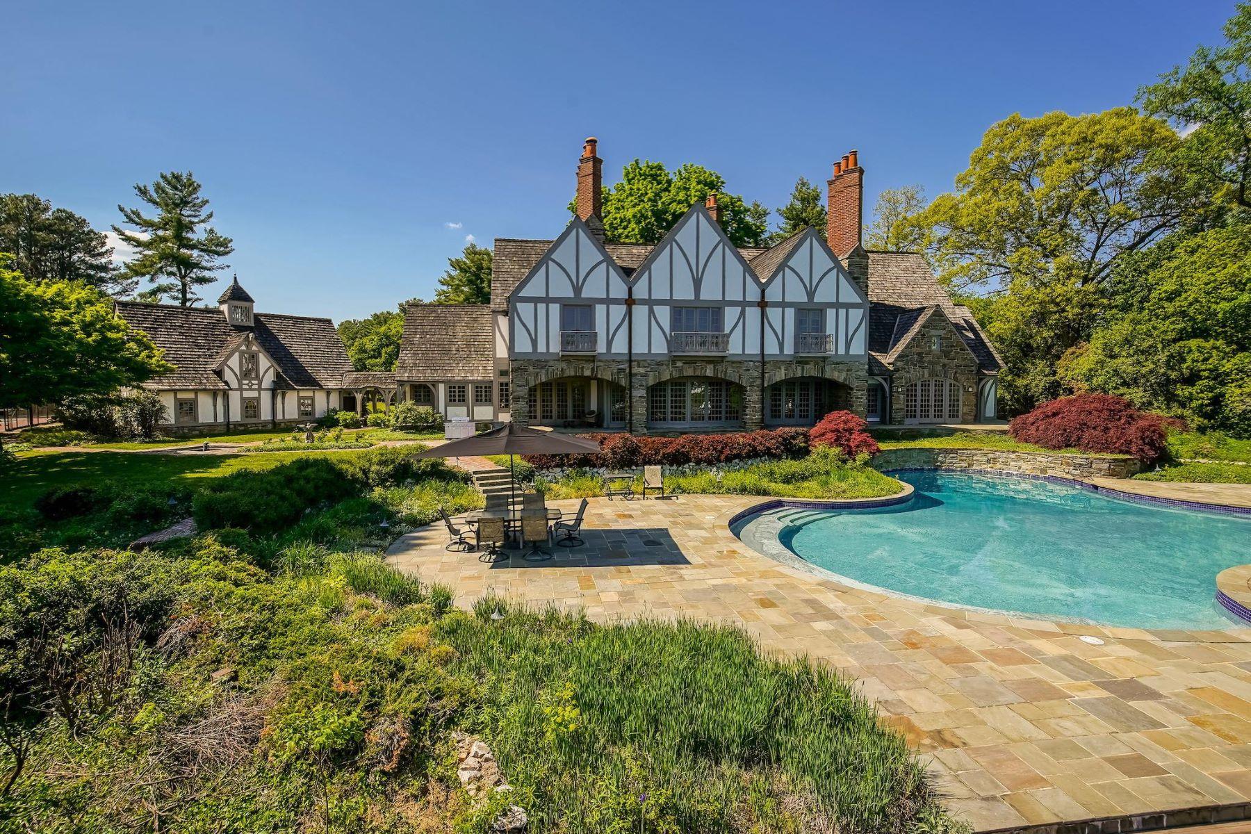 Single Family Homes för Försäljning vid Annapolis, Maryland 21401 Förenta staterna