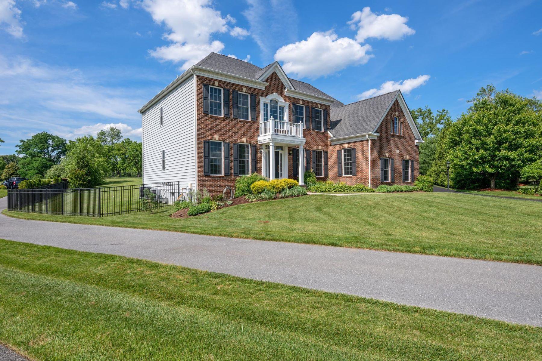 Single Family Homes por un Venta en 23 Hunting Ct Edgewater, Maryland 21037 Estados Unidos