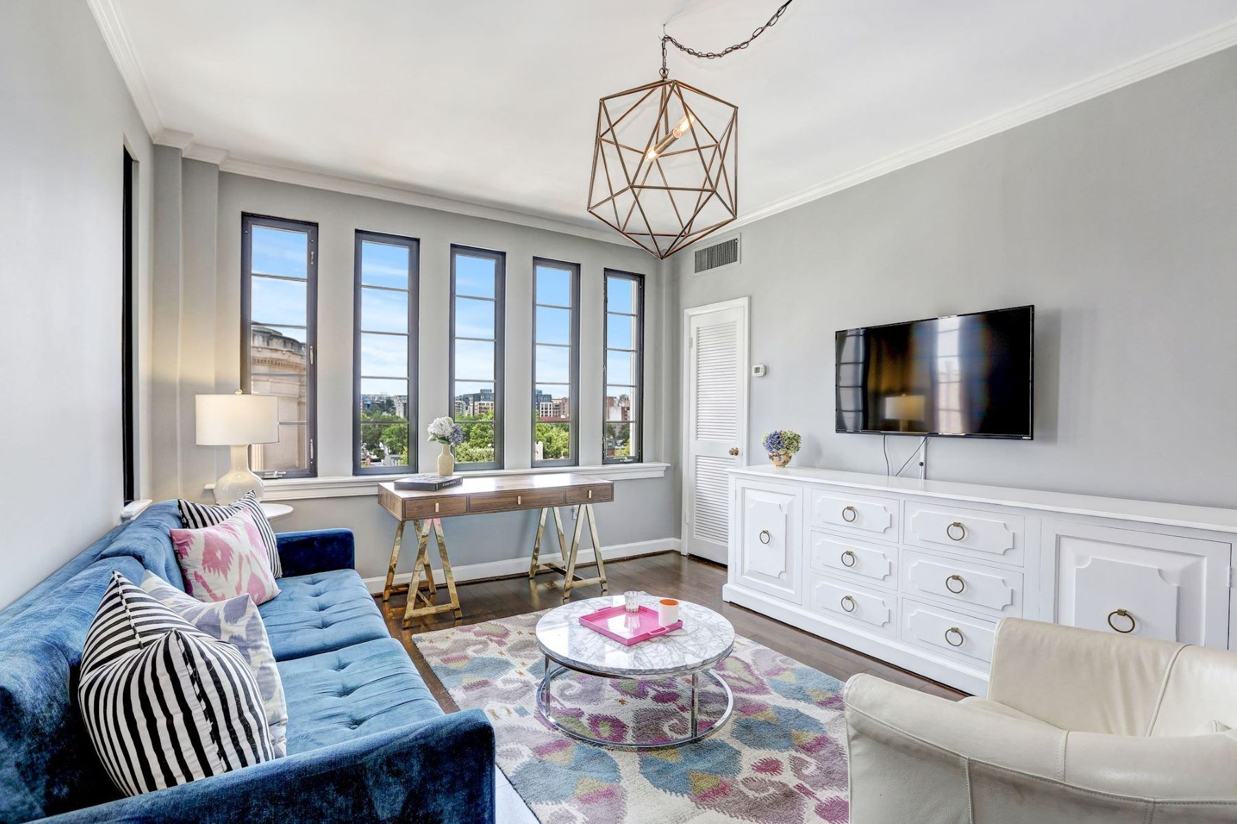 Property for Sale at 1701 16th St Nw #827 1701 16th St Nw #827 Washington, District Of Columbia 20009 United States