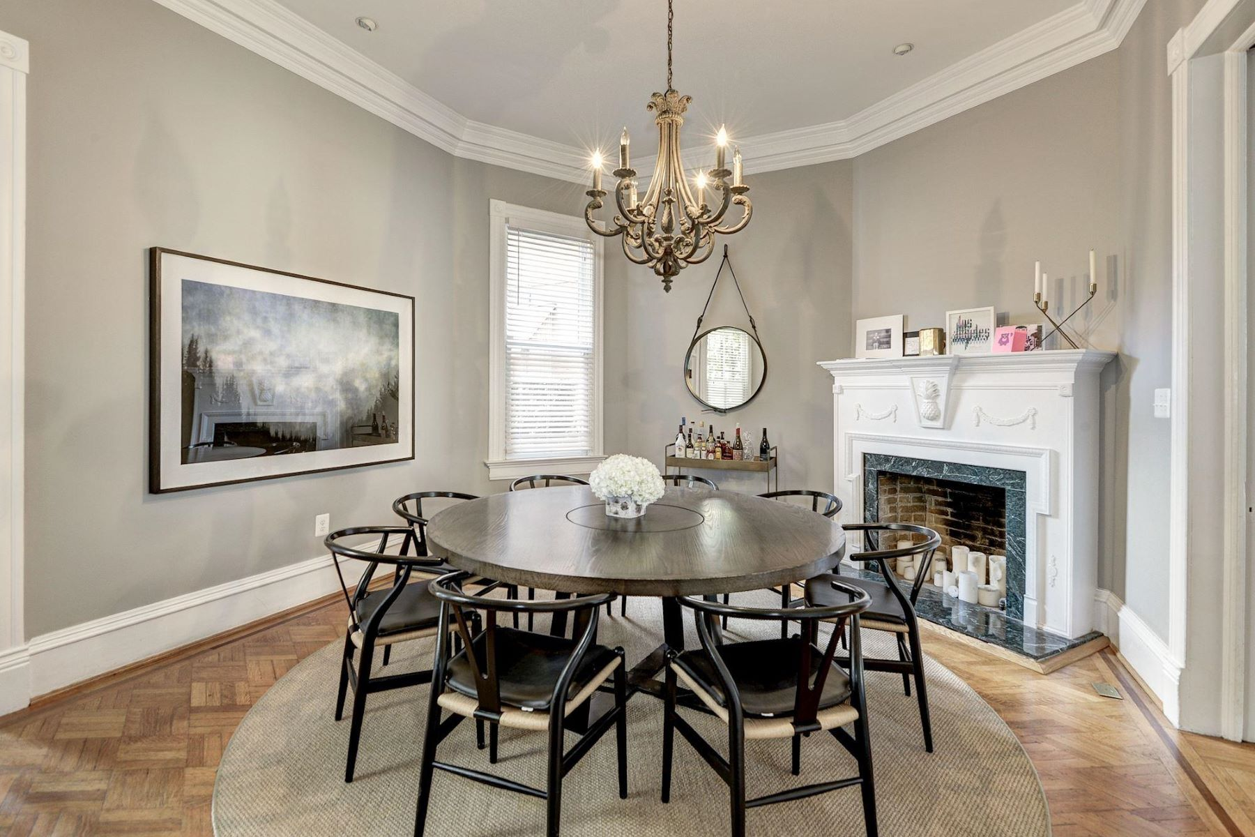 Additional photo for property listing at 1609 35th St Nw 1609 35th St Nw Washington, District Of Columbia 20007 United States