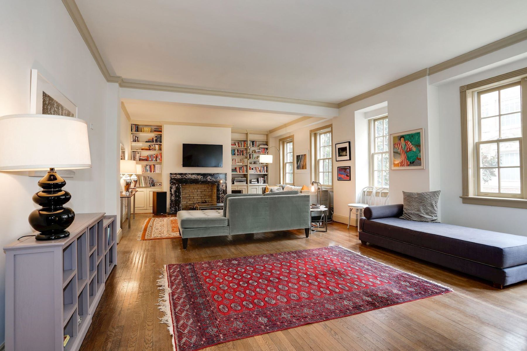 for Sale at 1661 Crescent Pl NW #309/209 Washington, District Of Columbia 20009 United States