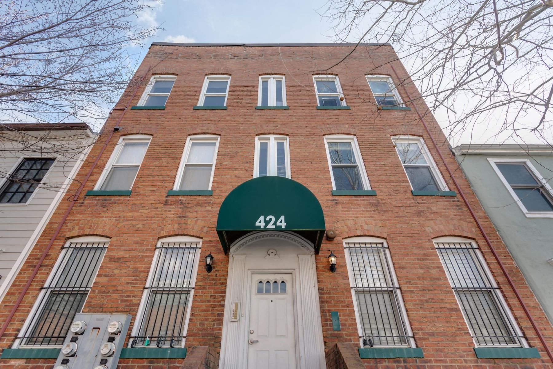 Other Residential for Sale at 424 Ridge St NW #5 424 Ridge St NW #5 Washington, District Of Columbia 20001 United States