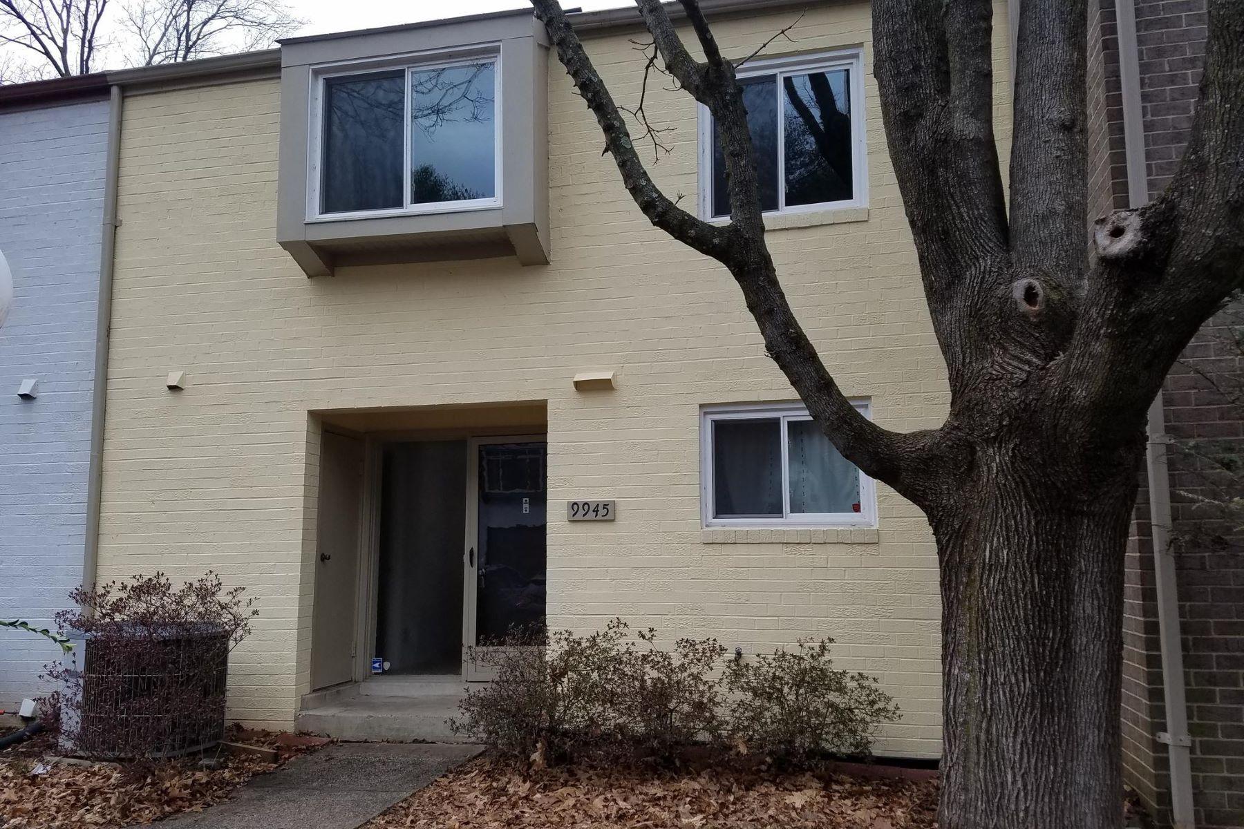 Townhouse for Rent at 9945 Lake Landing Rd 9945 Lake Landing Rd Gaithersburg, Maryland 20886 United States