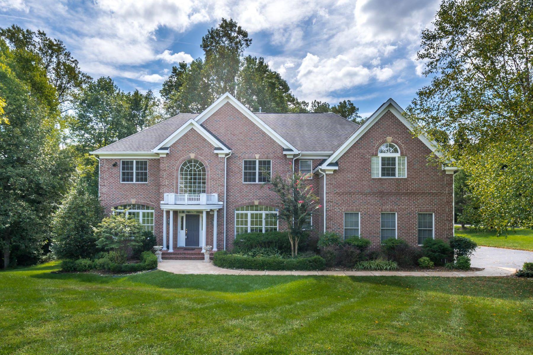Single Family Homes por un Venta en 9539 Noory Ct Vienna, Virginia 22182 Estados Unidos