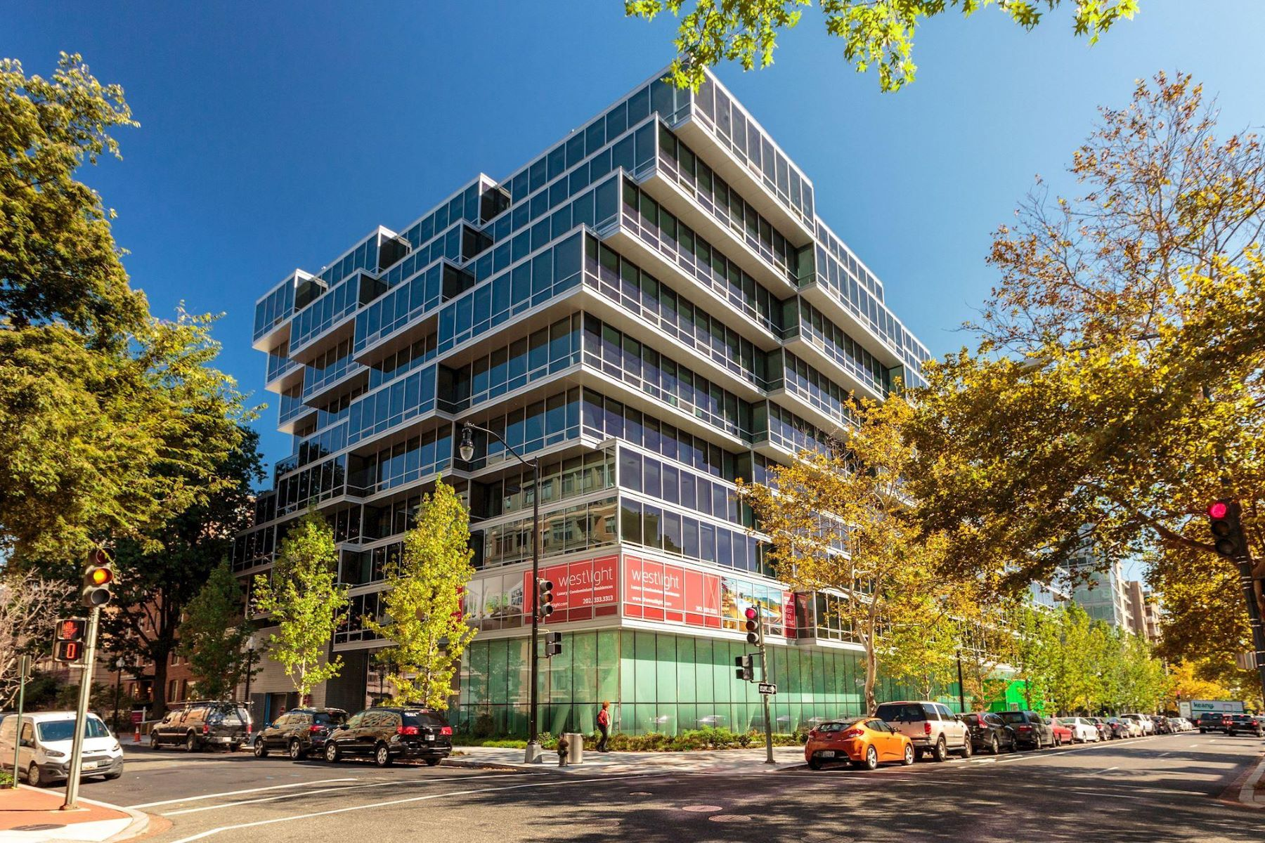 Apartment for Rent at 1111 24th St Nw #87 1111 24th St Nw #87 Washington, District Of Columbia 20037 United States