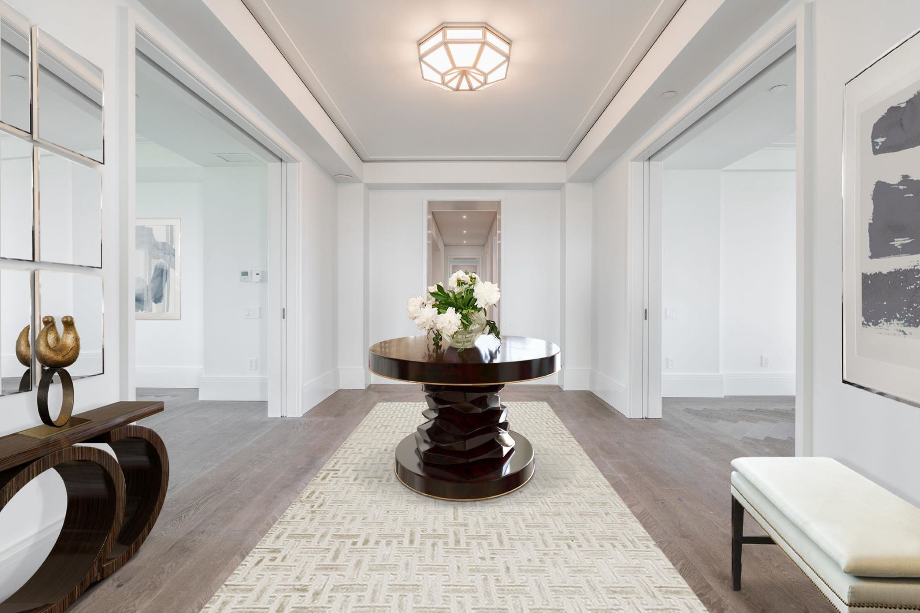 Condominiums for Sale at 2660 Connecticut Ave Nw #7b Washington, District Of Columbia 20008 United States