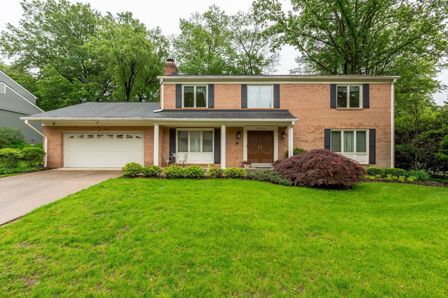 Property for Sale at 7320 Yates Ct McLean, Virginia 22101 United States