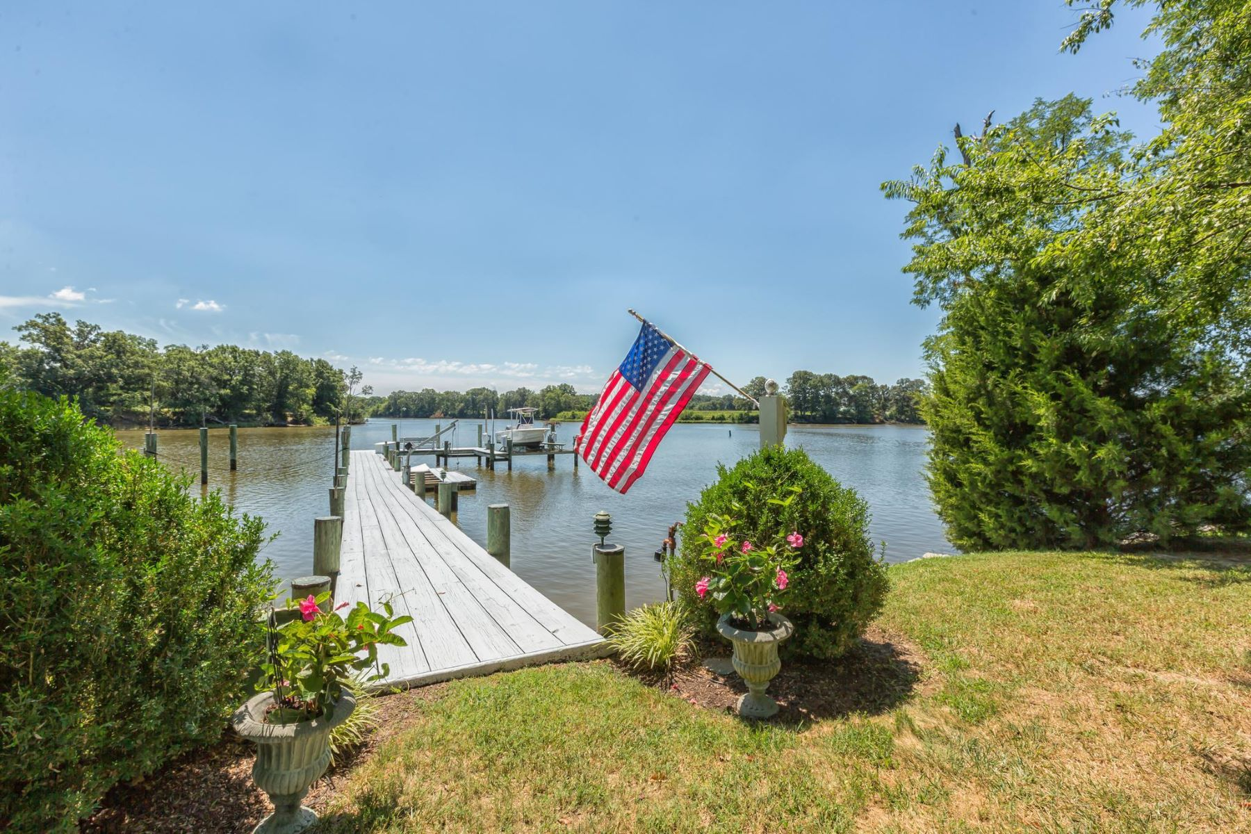 Additional photo for property listing at 28115 Southside Island Creek Rd 28115 Southside Island Creek Rd Trappe, Maryland 21673 United States