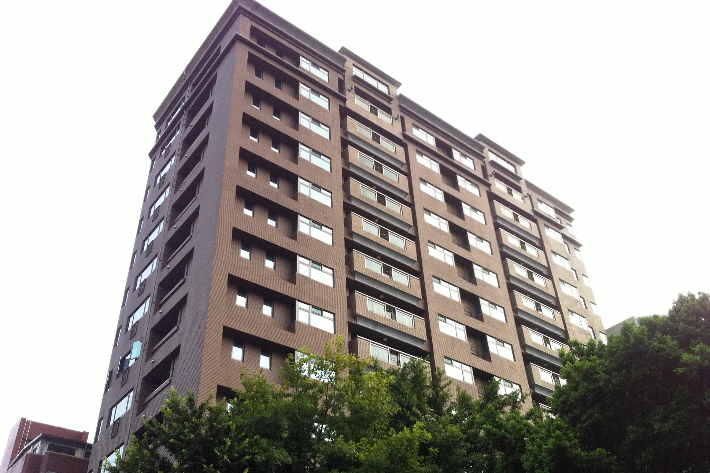 Apartamento para Venda às Artview Court Sec. 4, Ren'ai Rd., Xinyi Dist. Taipei City, 110 Taiwan