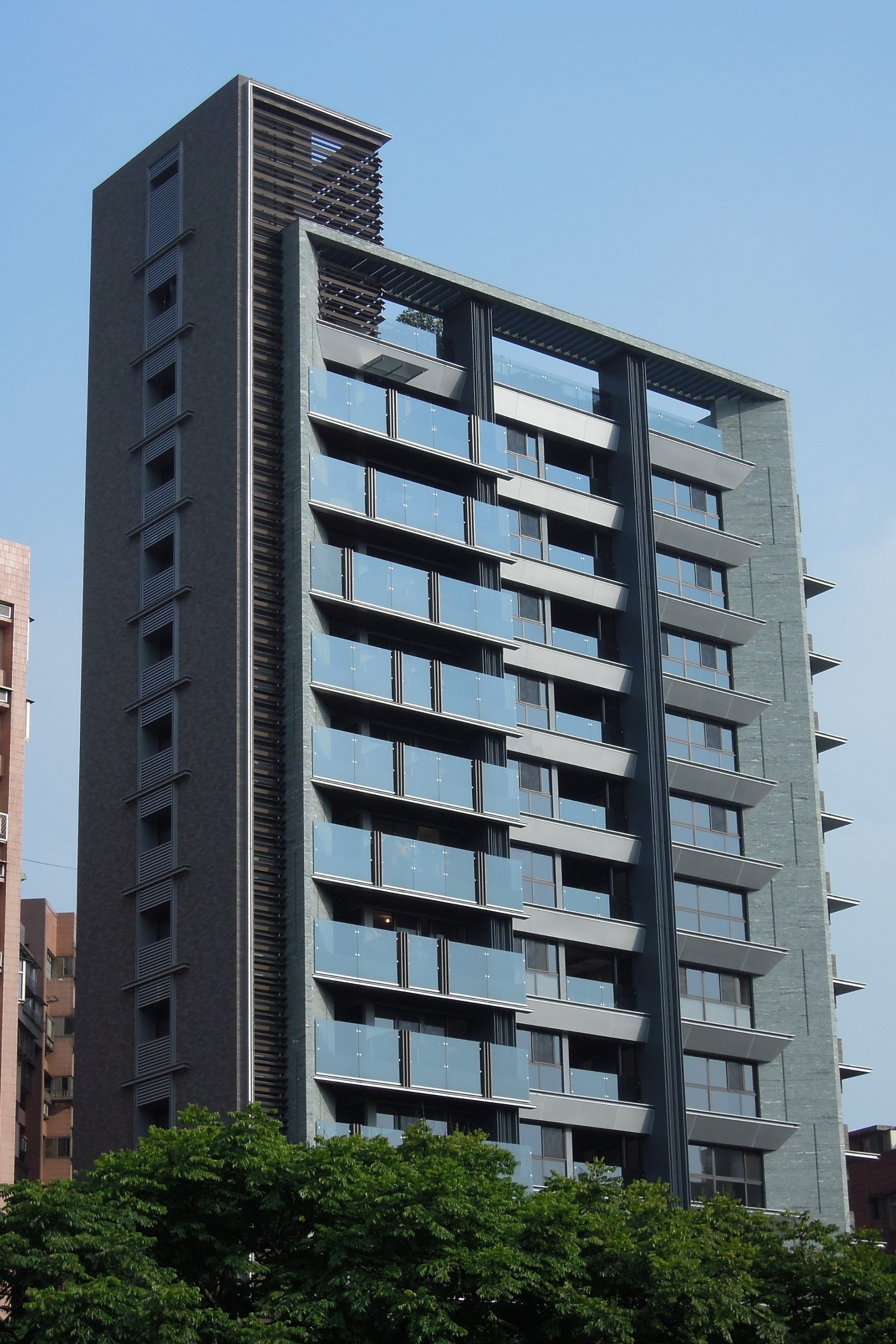 Condominium for Sale at Arana Residence Taipei City, Taiwan