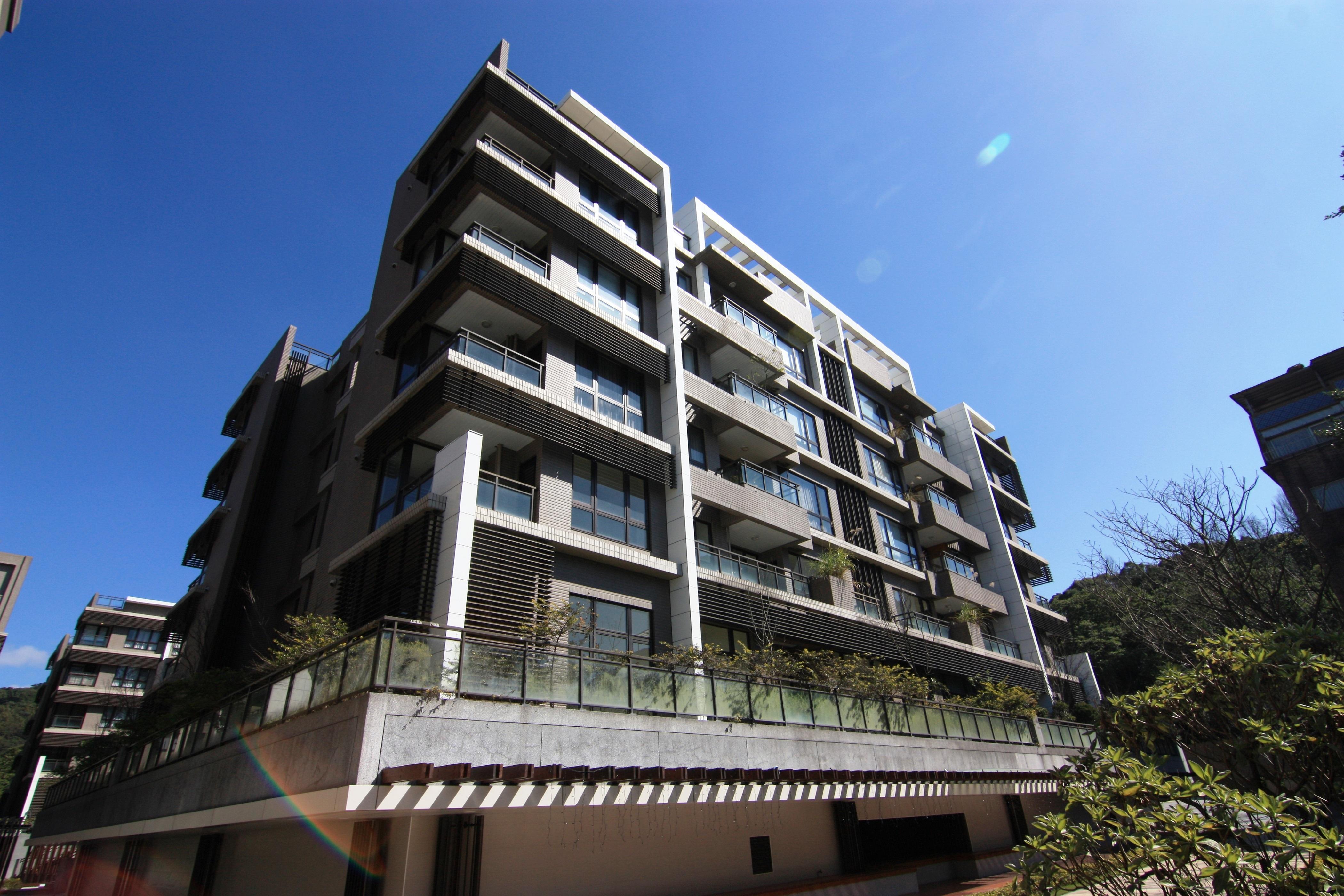 Apartamento para Venda às The Emperor-Park 1 Jingshan Rd., Shilin Dist. Taipei City, 111 Taiwan