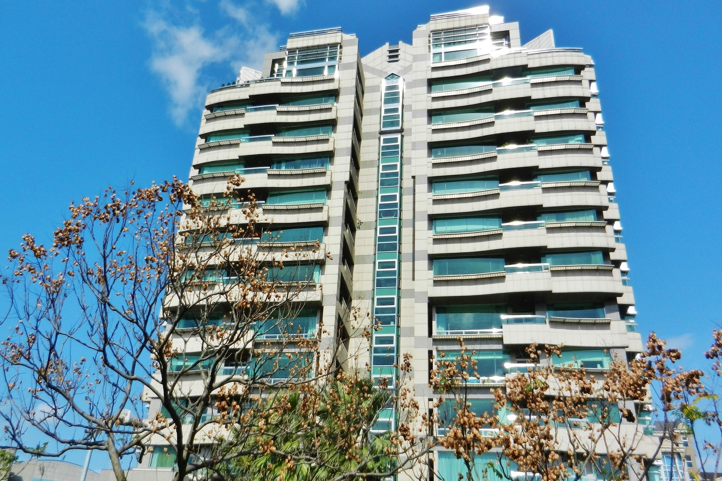 Condominium for Sale at Empire Gardens Three Taipei City, Taiwan