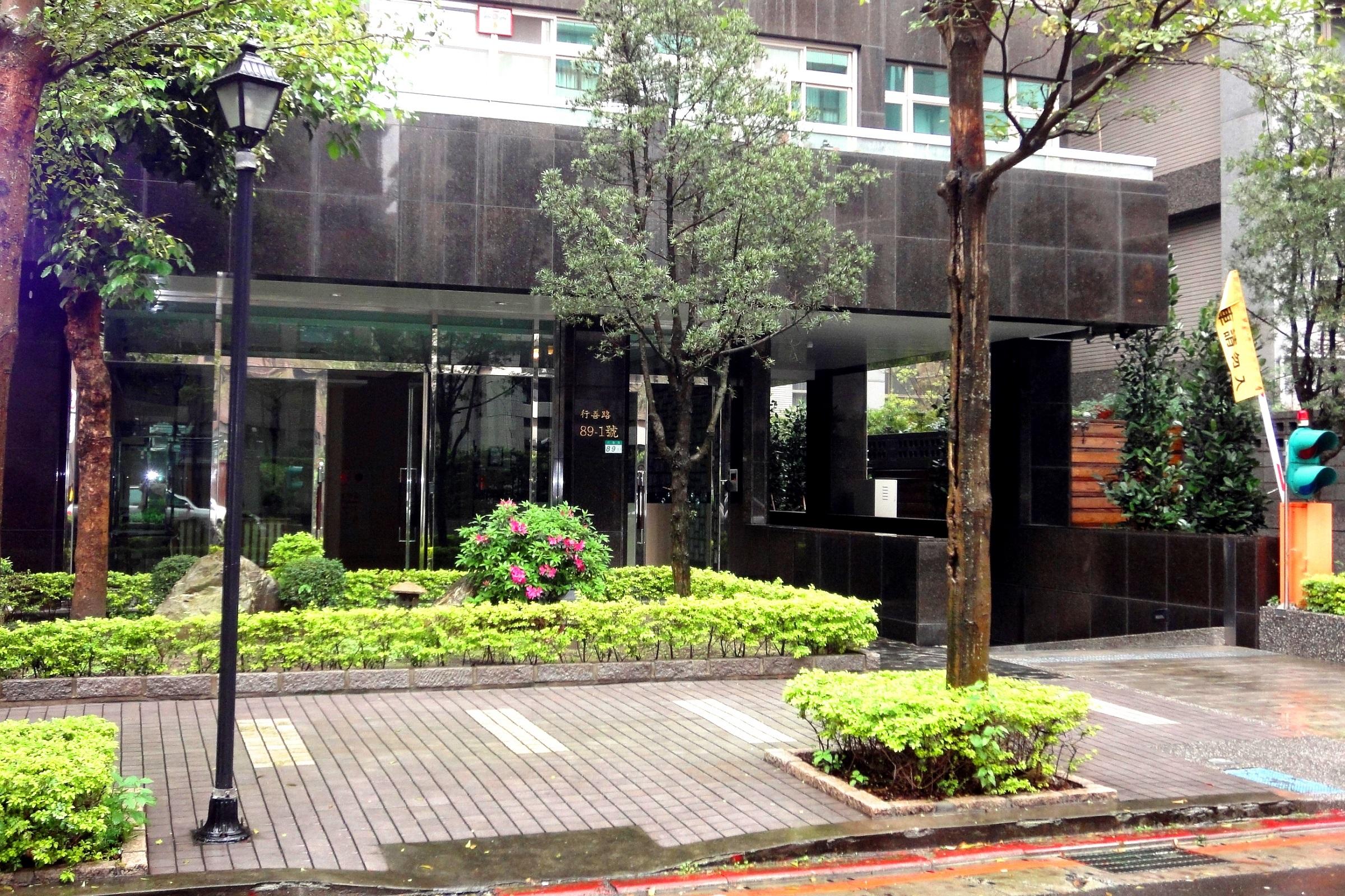 Apartamento por un Venta en Grace Terrene Xingshan Rd., Neihu Dist. Taipei City, 114 Taiwan