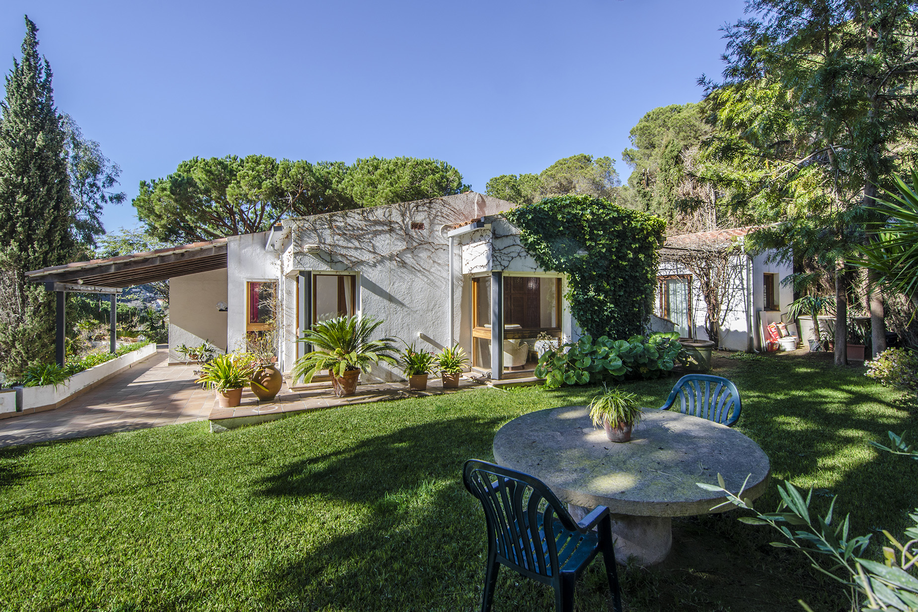 Einfamilienhaus für Verkauf beim A House to Enjoy the Mediterranean Lifestyle Sant Pol De Mar, Barcelona, 08395 Spanien
