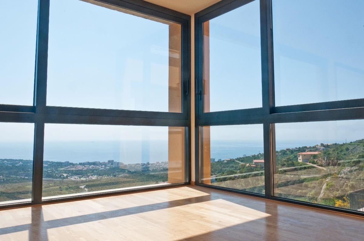 Single Family Home for Sale at Newly built villa with panoramic sea views Playa De Aro, Costa Brava, 17250 Spain