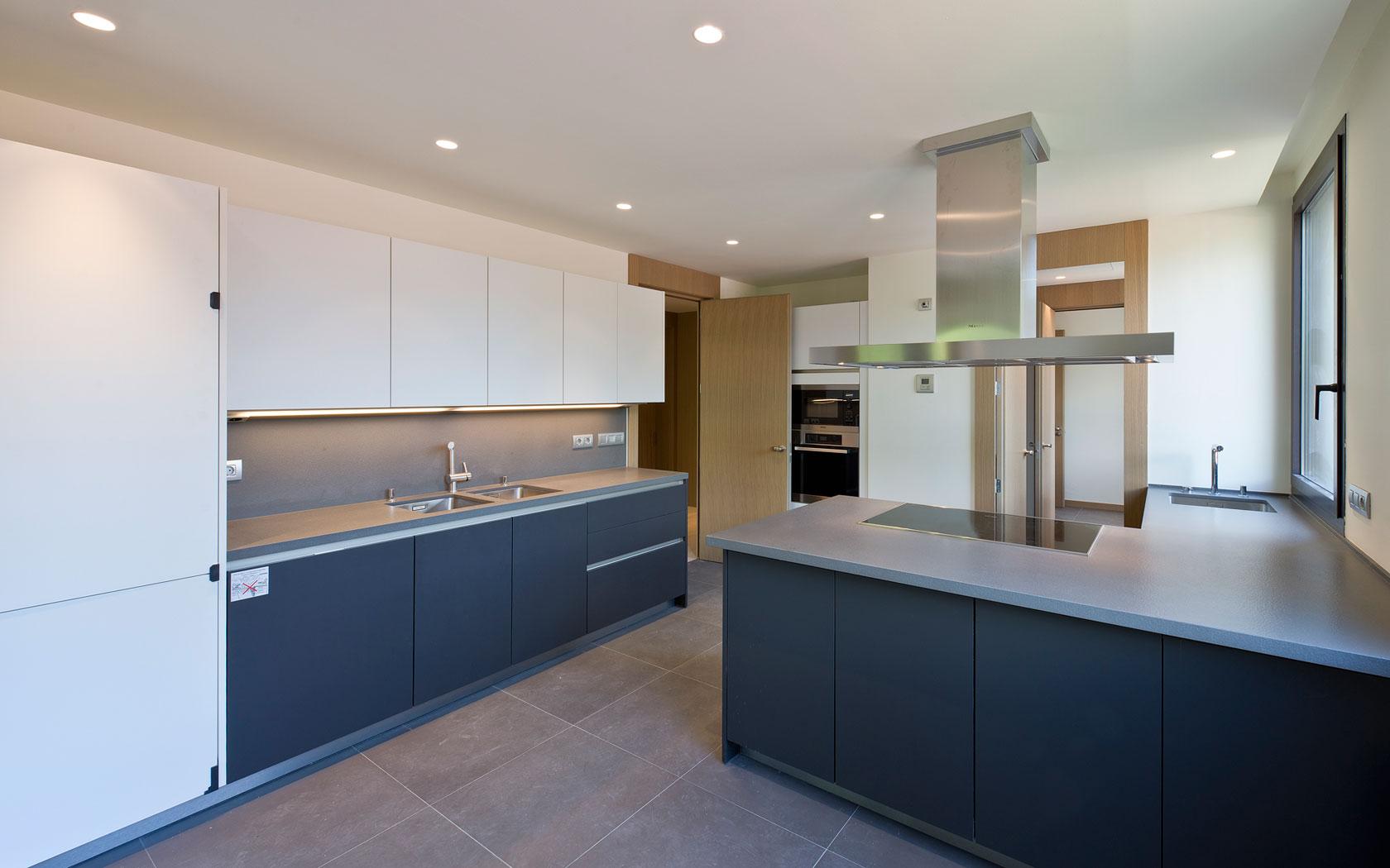 Apartment for Sale at Exclusive development in Pedralbes Zona Alta, Barcelona City, Barcelona 08034 Spain
