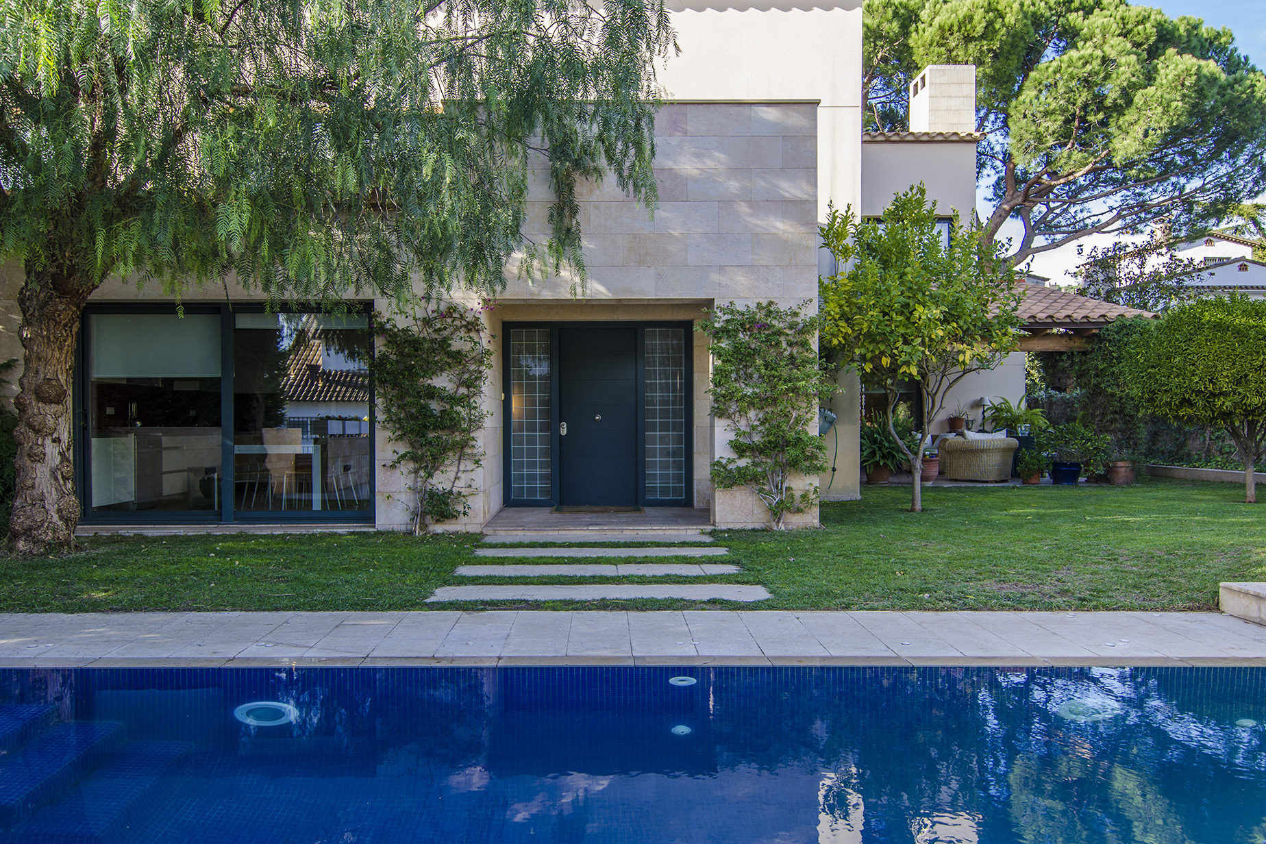 Nhà ở một gia đình vì Bán tại Central and quiet house in Cabrils Cabrils, Barcelona, 08348 Tây Ban Nha