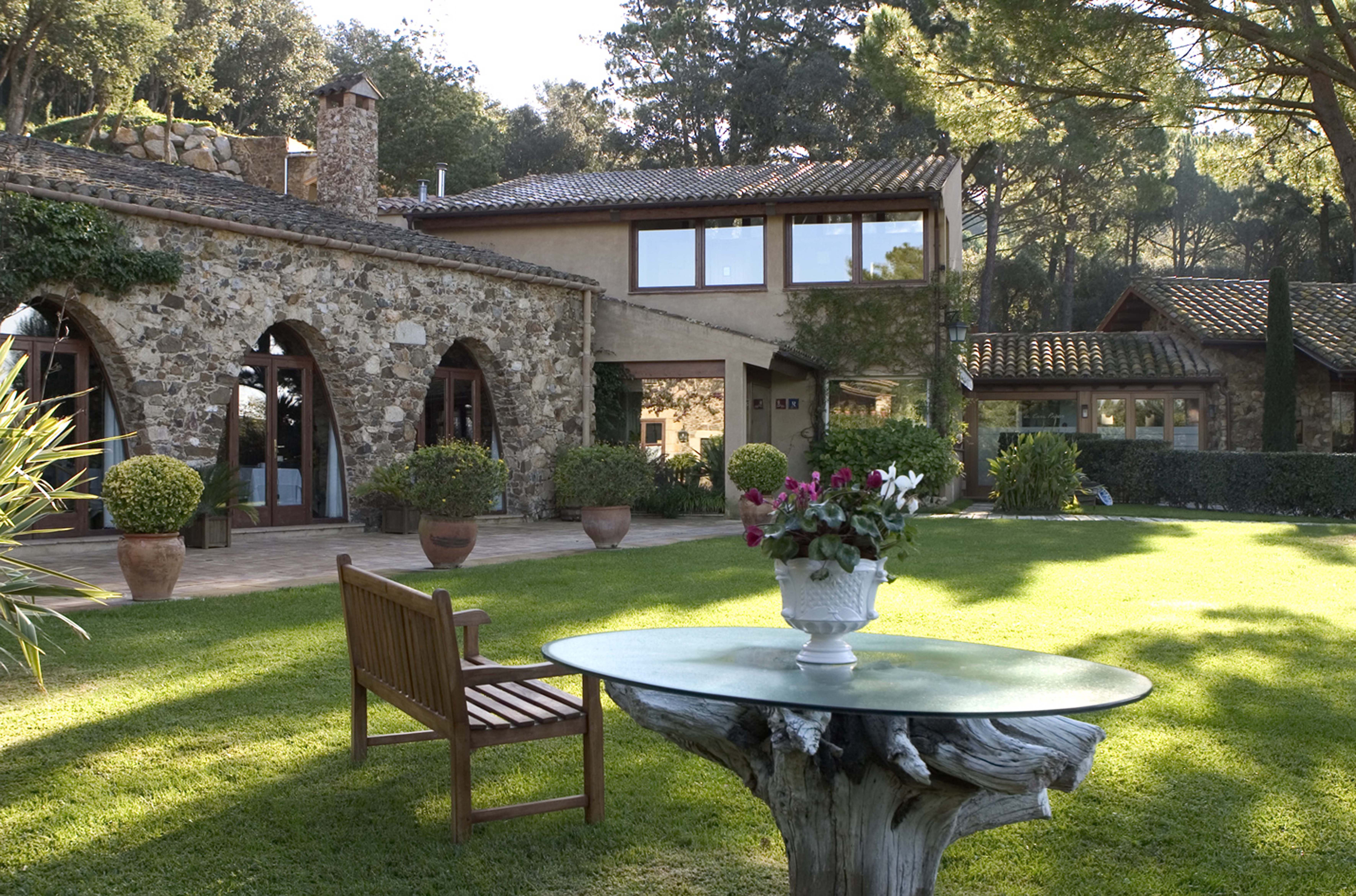 Property For Sale at Country house located close to Calella de Palafrugell