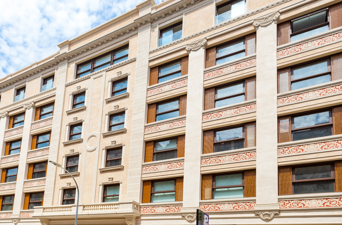 Apartment for Sale at New construction in Eixample, 1 and 2 bedrooms. Investment Eixample, Barcelona City, Barcelona 08007 Spain