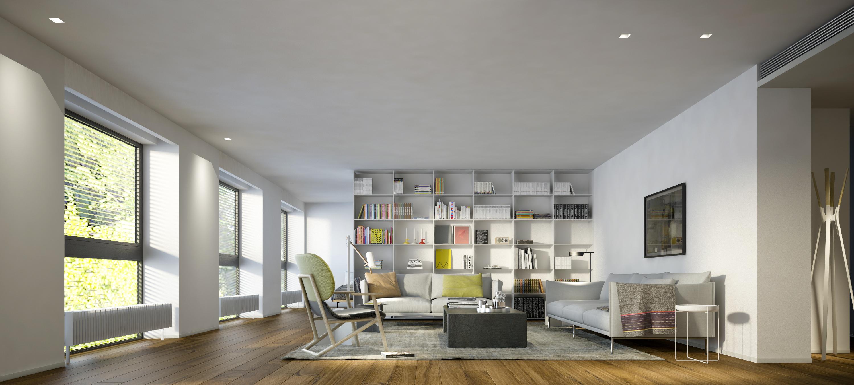公寓 为 销售 在 Amazing Penthouse with Two Terraces Eixample, 巴萨罗纳城, 巴塞罗那, 08007 西班牙