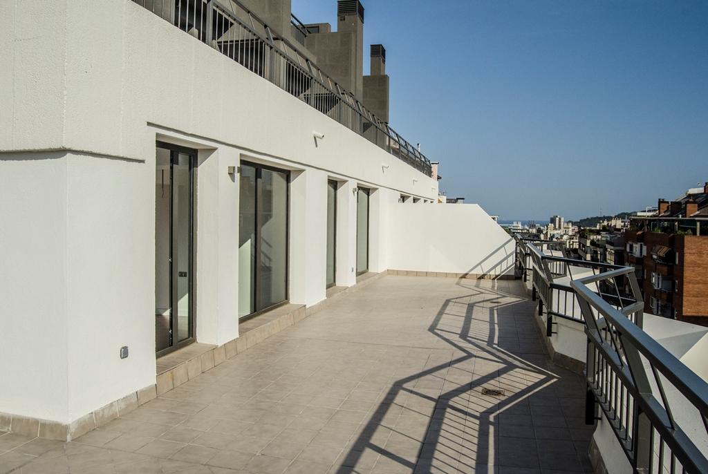 Wohnung für Verkauf beim Newly loft-apartment with large terrace Zona Alta, Barcelona City, Barcelona 08034 Spanien