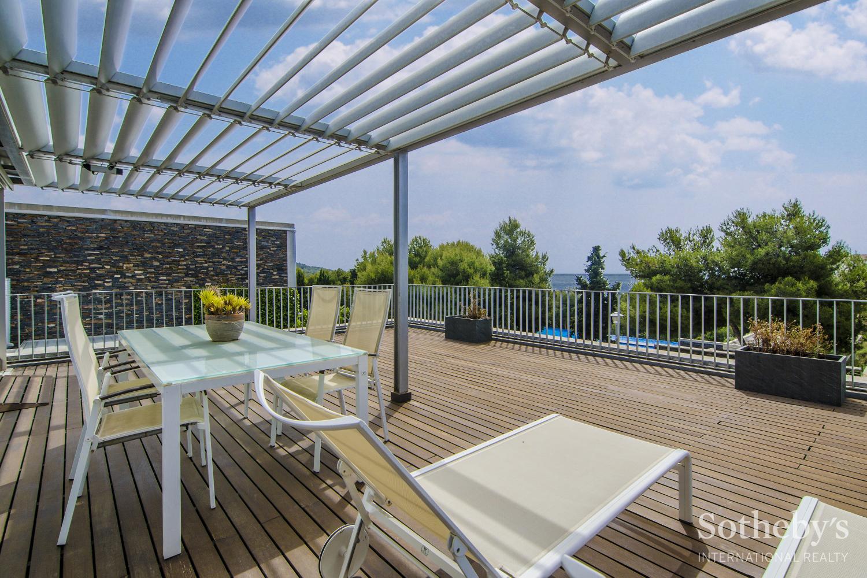 Apartamento por un Venta en Apartment with sea views Other Cities Barcelona South Coast, Barcelona 08921 España