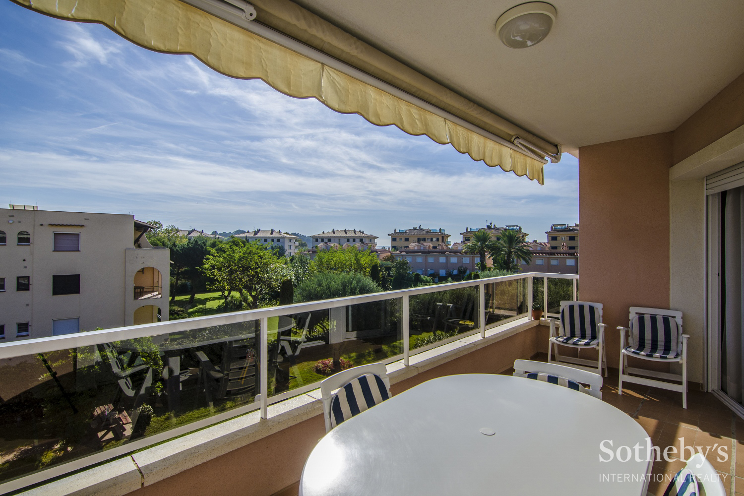 Apartment for Sale at Nice duplex penthouse in S'Agaró just 150 metres from the beach S'Agaro, Costa Brava 17248 Spain