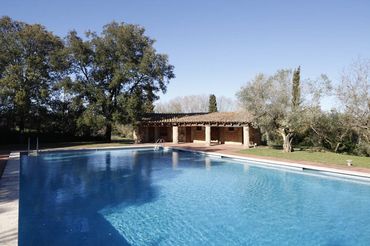 Single Family Home for Sale at Splendid Country Estate with extensive land Other Spain, Other Areas In Spain, 17001 Spain