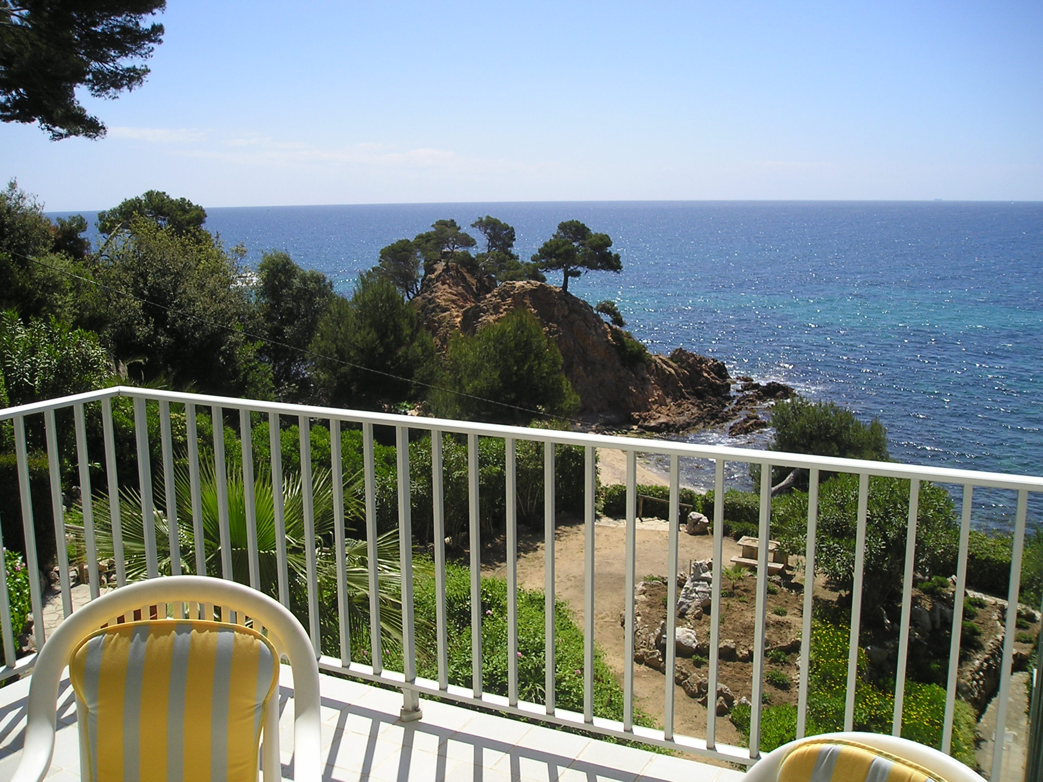 Apartment for Sale at Bright apartment in front of the sea Playa De Aro, Costa Brava 17250 Spain