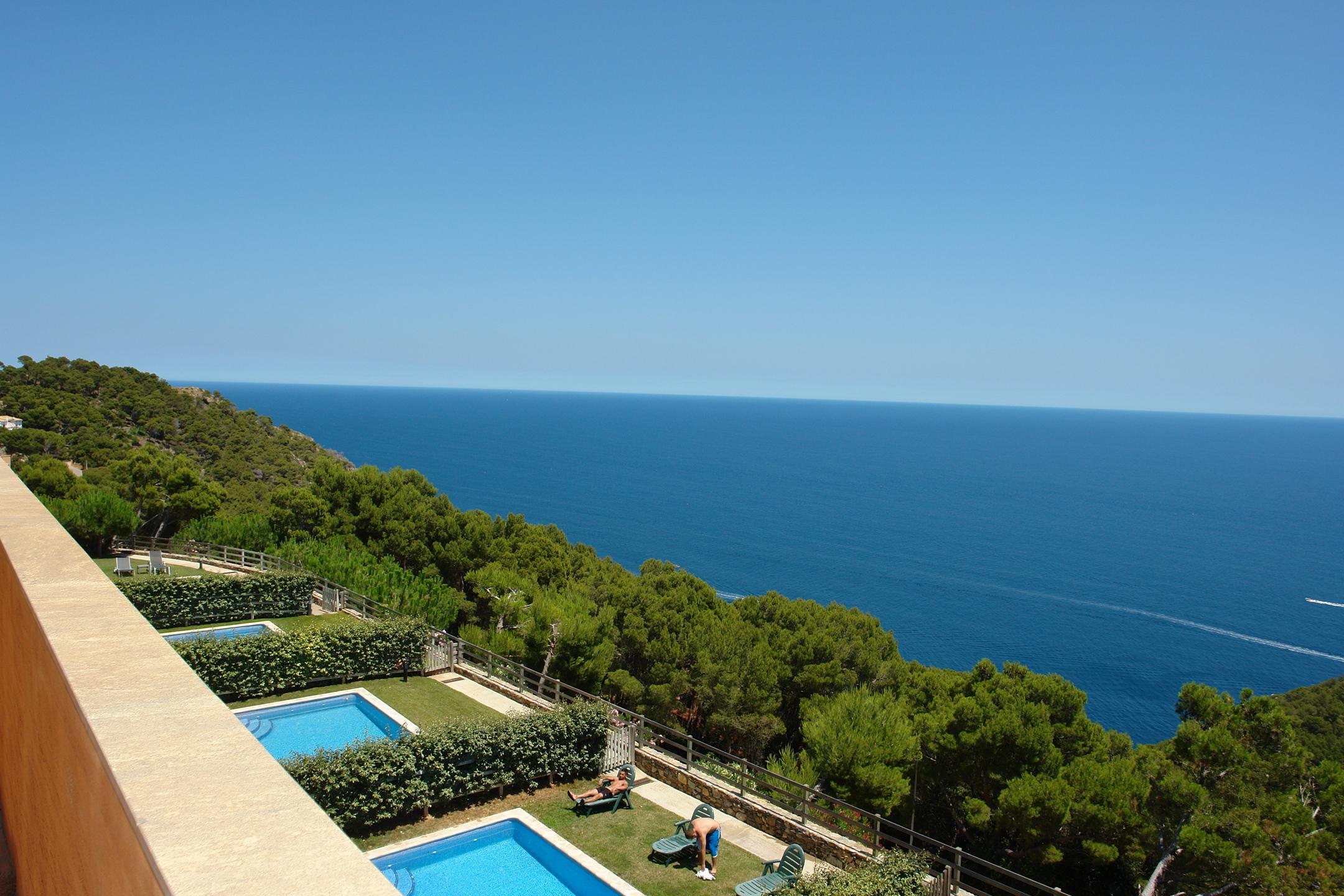 Moradia para Venda às Terraced house close to Sa Tuna with spectacular sea views Begur, Costa Brava, 17255 Espanha