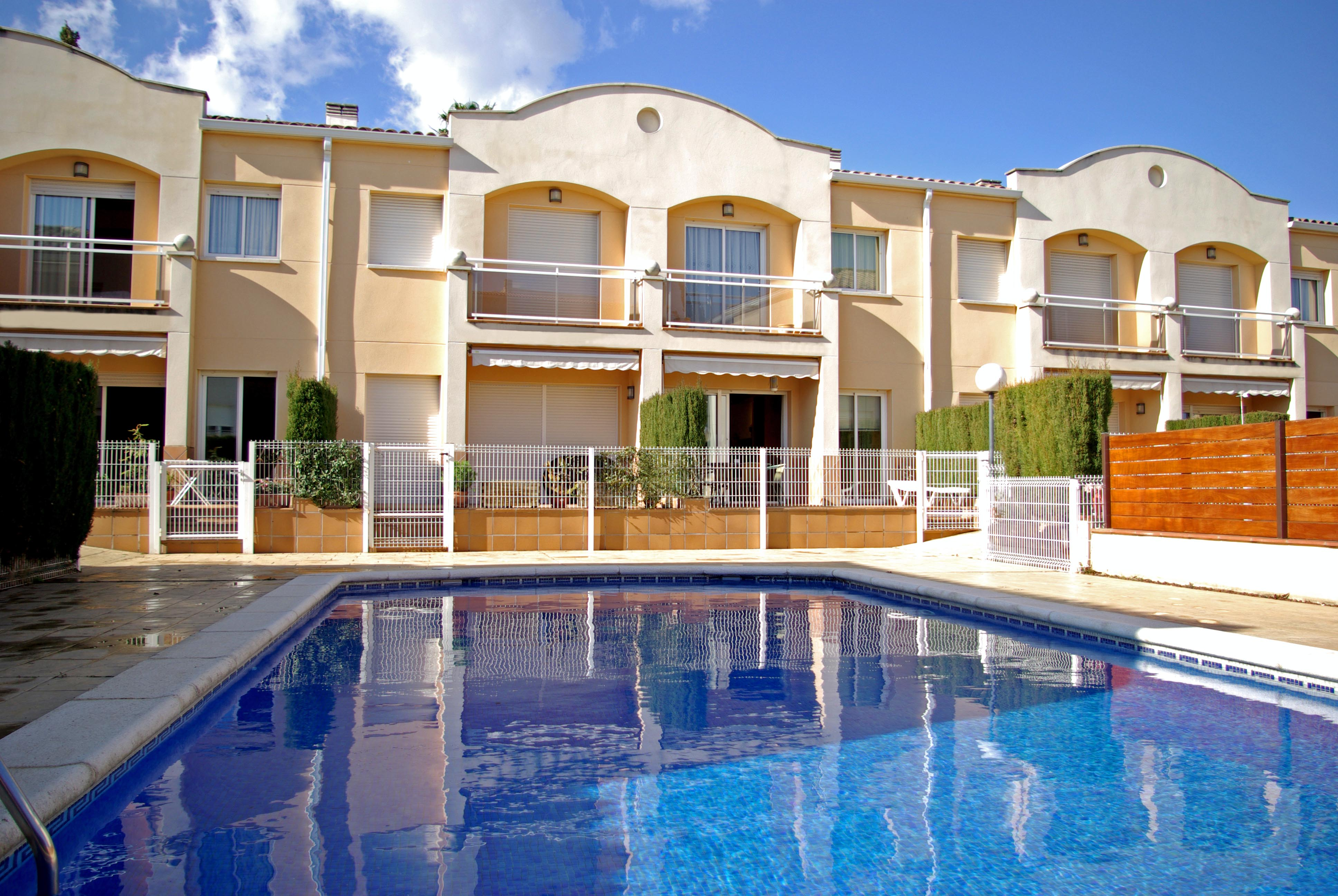 Single Family Home for Sale at Terraced house for sale few minutes away from the beach of S'Agaró S'Agaro, Costa Brava, 17248 Spain
