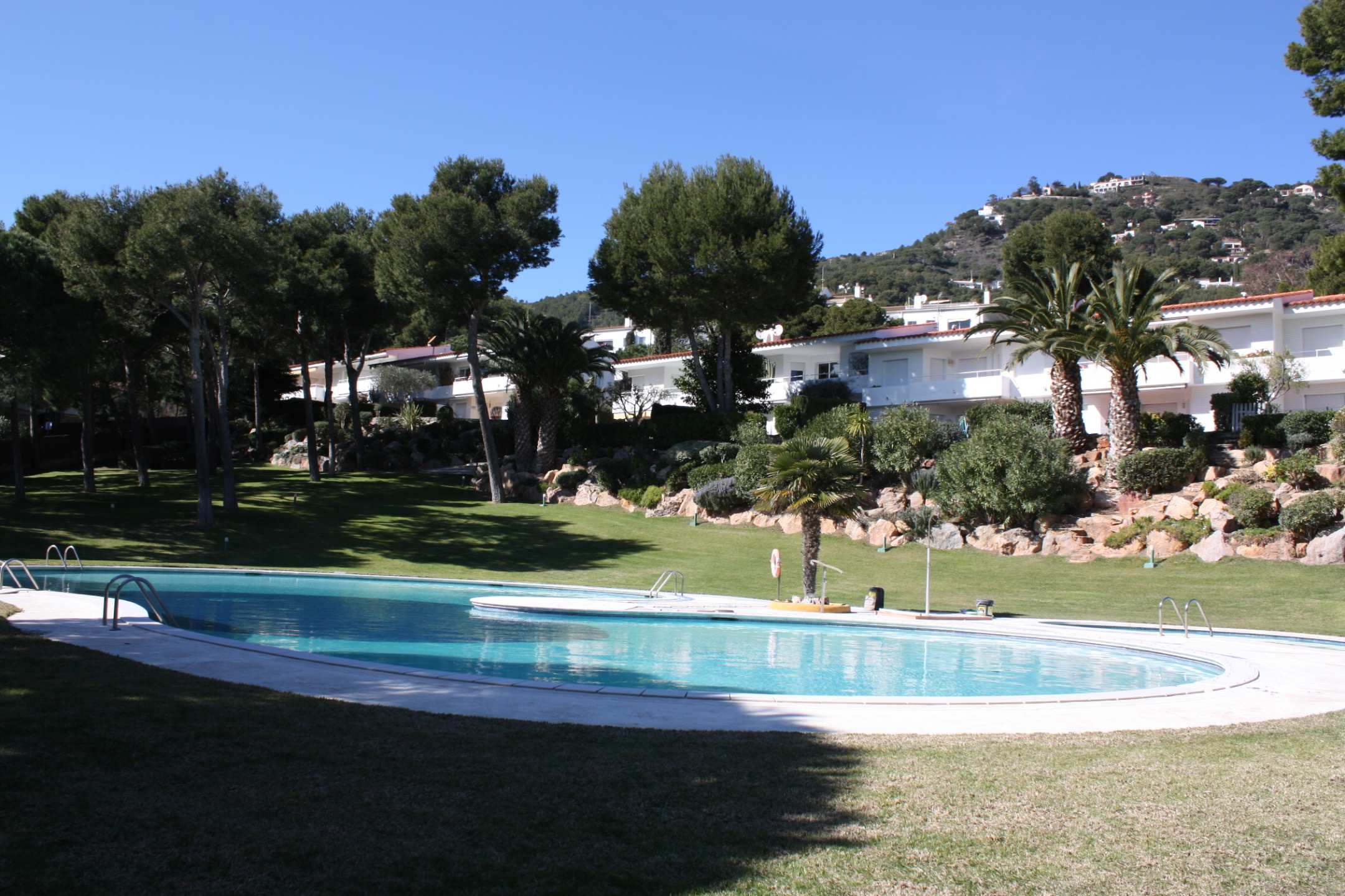 Apartment for Sale at Charming apartment just 400 metres from Fornells Beach Begur, Costa Brava 17255 Spain