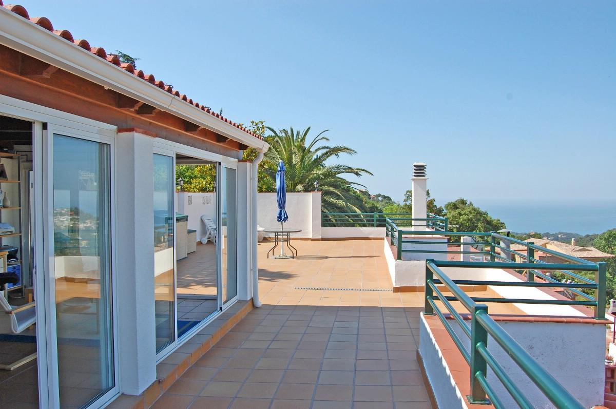 Apartamento por un Venta en Wonderful apartment with sea views Lloret De Mar, Costa Brava 17310 España
