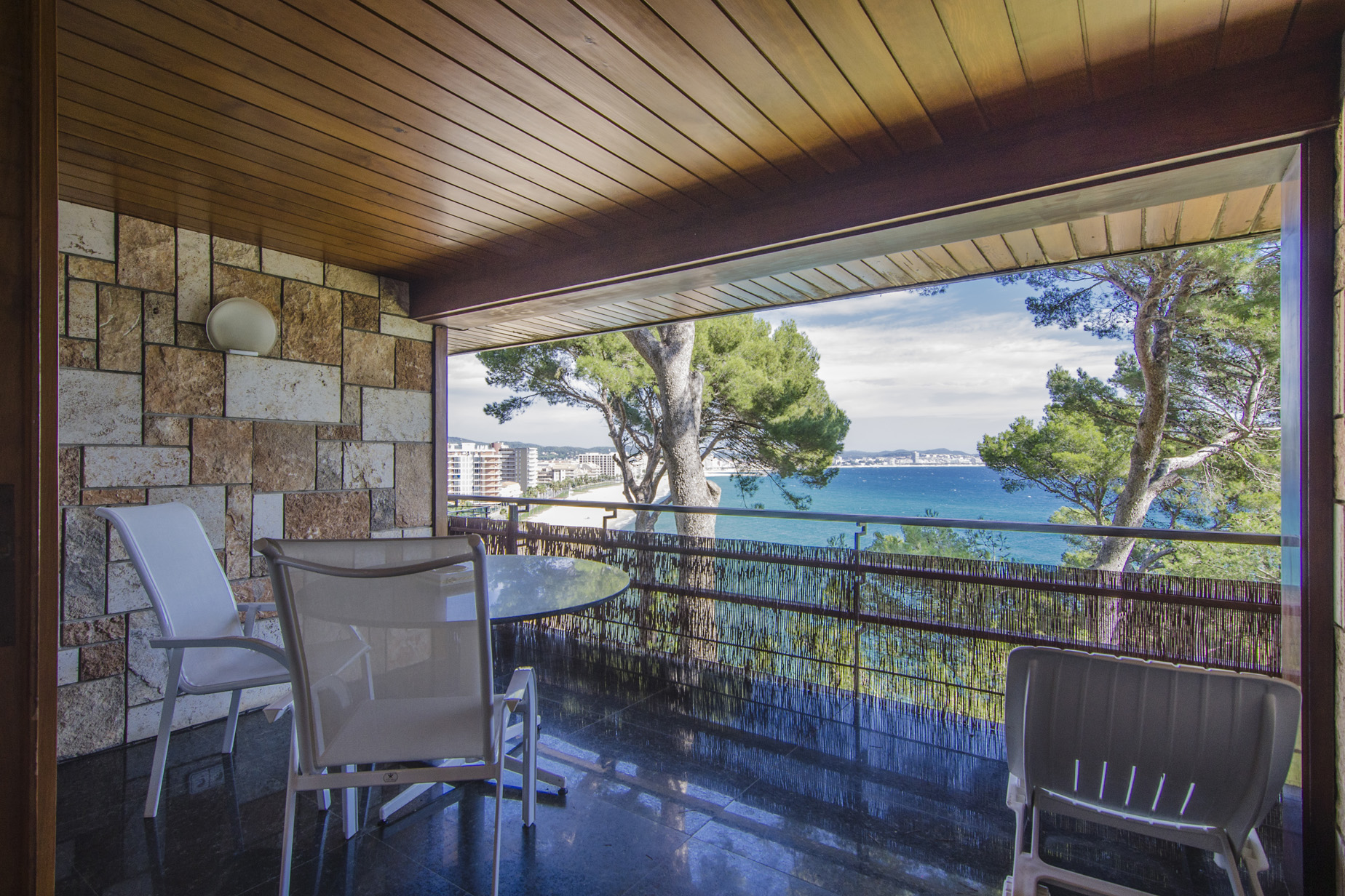 Apartment for Sale at Apartment with sea views in Torre Valentina Torrevalentina, Barcelona, 17252 Spain
