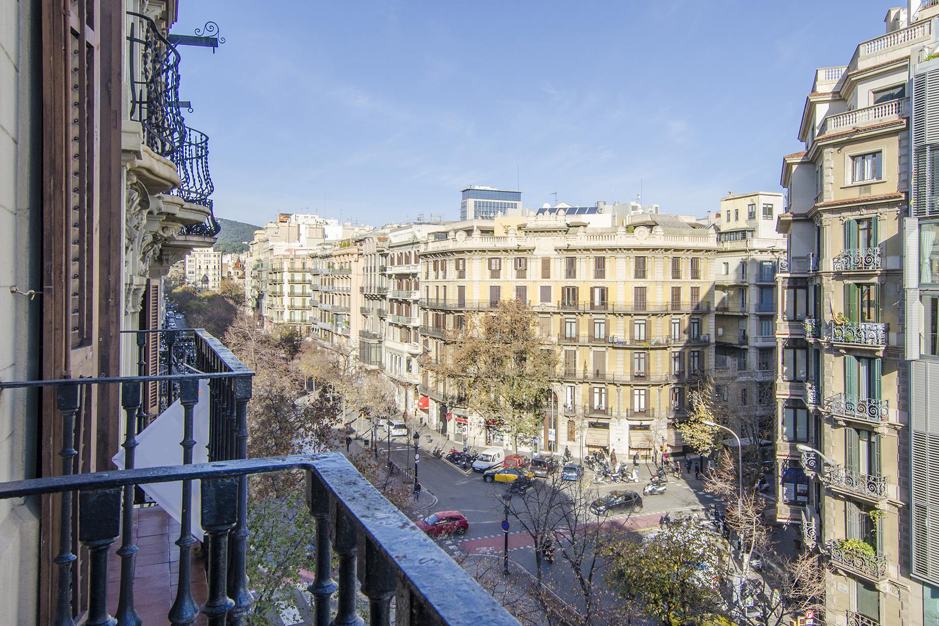 Apartamento para Venda às Beautiful apartment in Rambla de Cataluña Barcelona City, Barcelona, 08007 Espanha