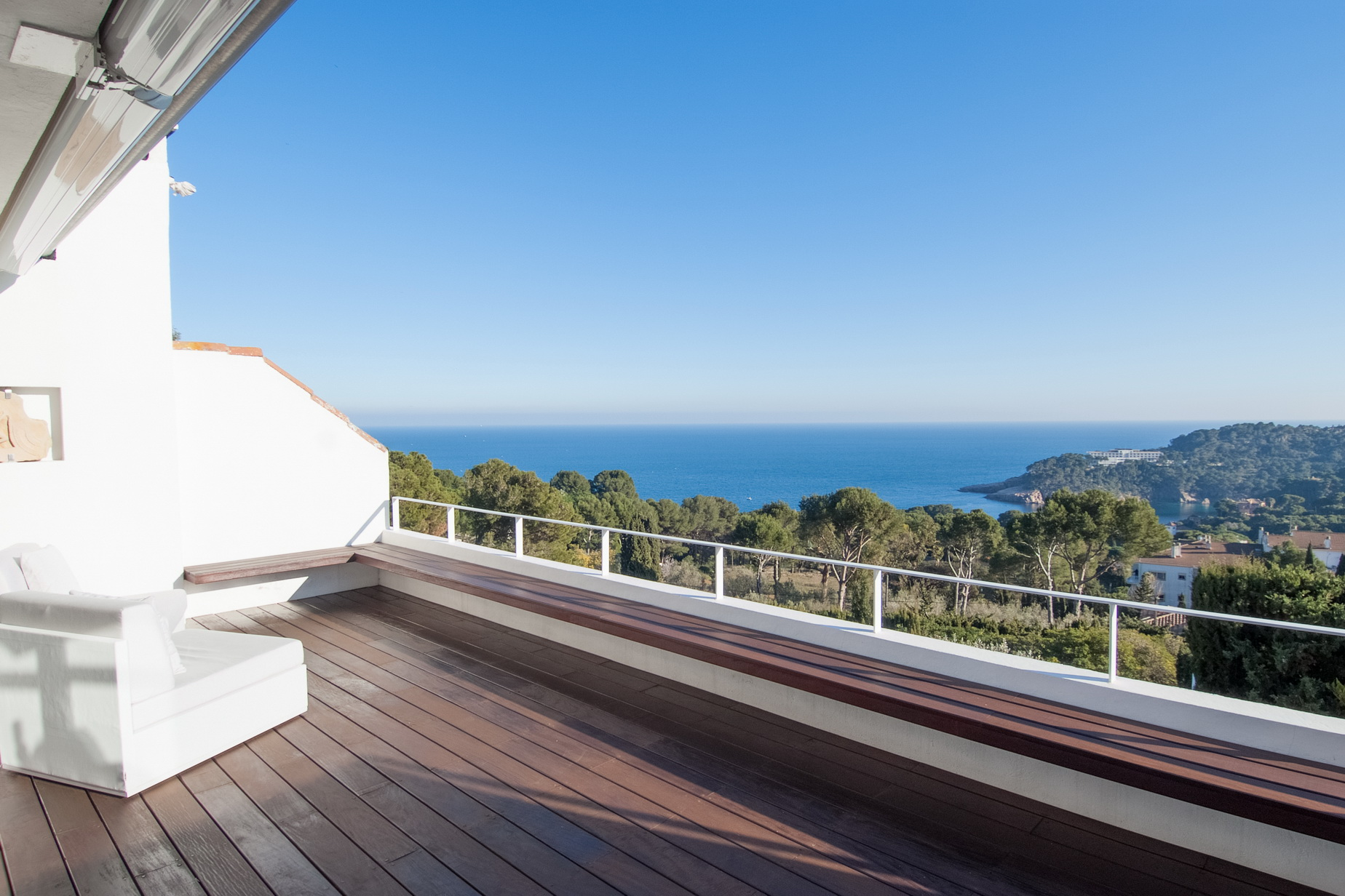 Apartamento para Venda às Exquisite apartment with sea views in Aiguablava Begur, Costa Brava, 17255 Espanha