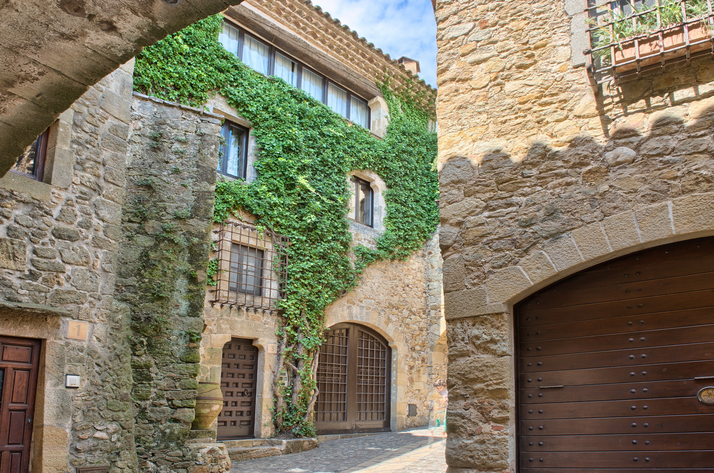 Single Family Home for Sale at Historic house in the medieval centre of Pals Other Cities Baix Emporda, Barcelona, 17001 Spain
