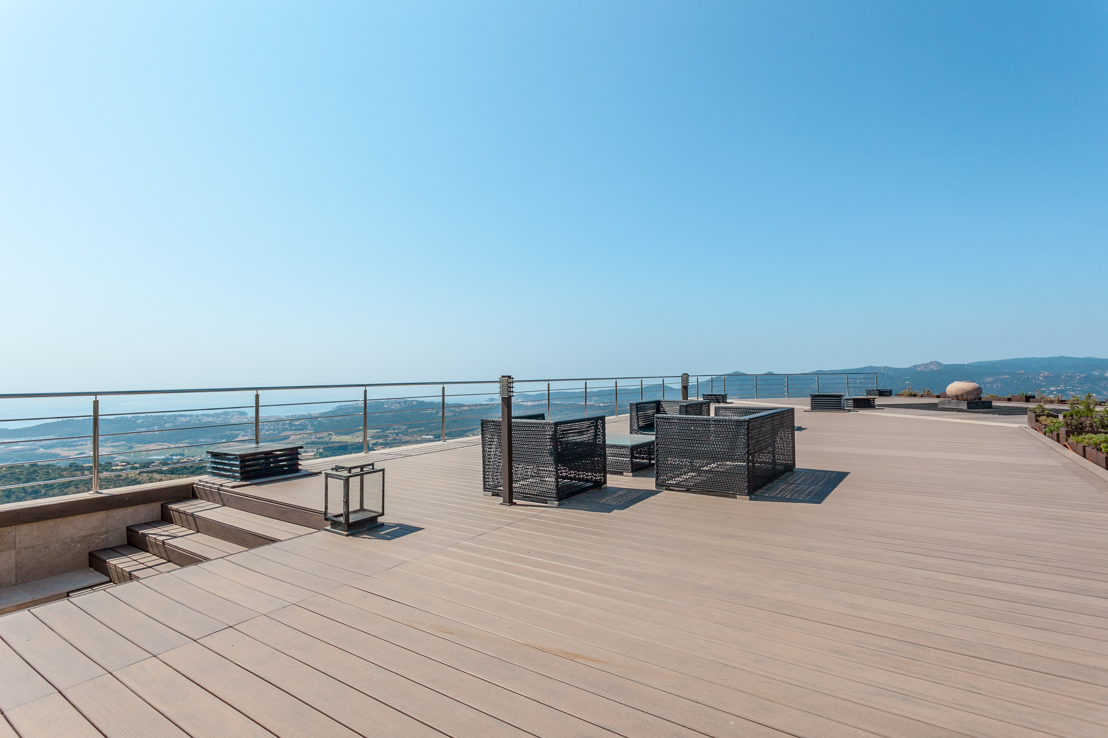 Vivienda unifamiliar por un Venta en Magnificent modern villa with sea views Playa De Aro, Costa Brava 17250 España