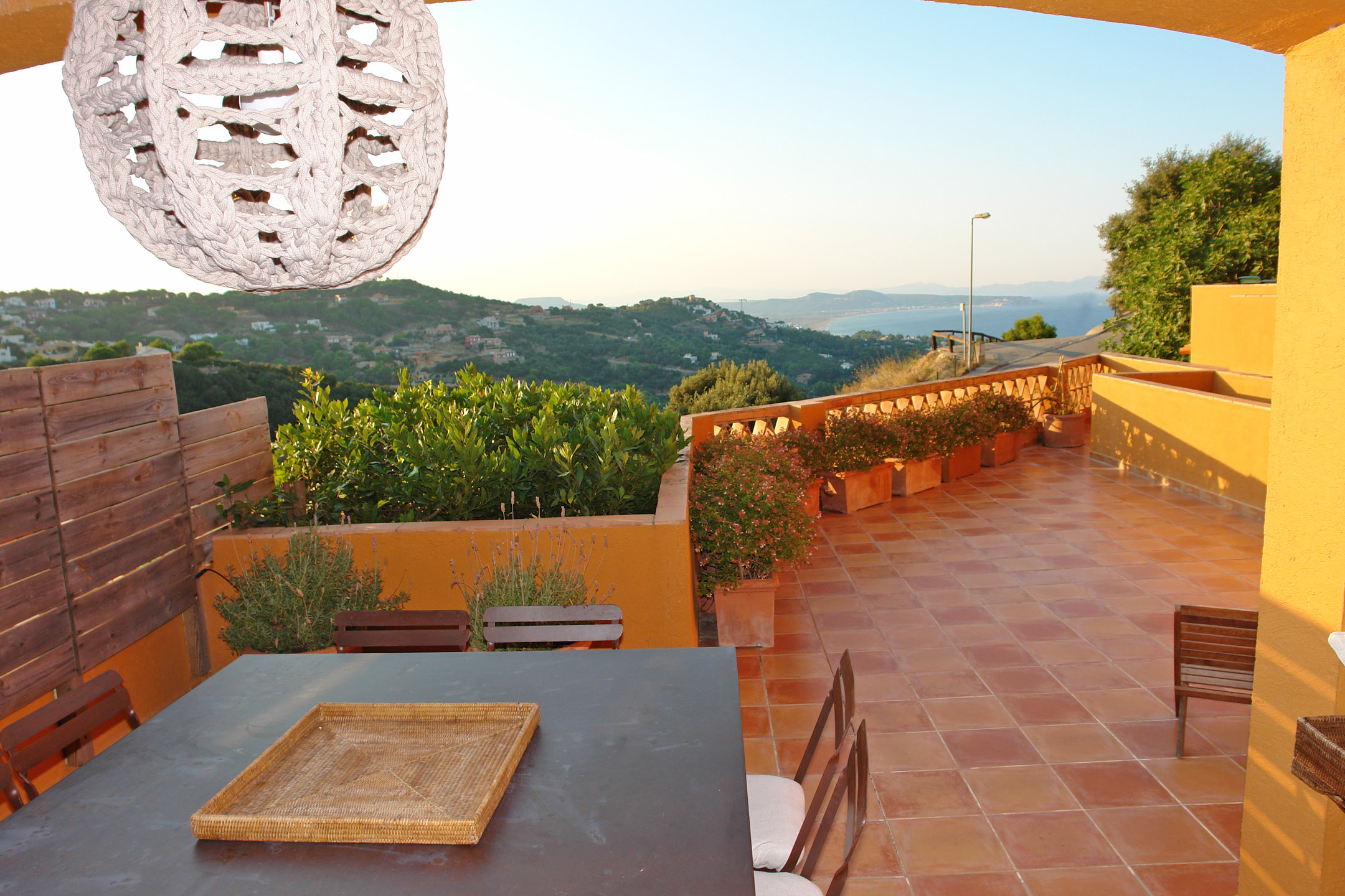 Single Family Home for Sale at Terraced house with views and walking distance to the village of Begur Begur, Costa Brava 17255 Spain