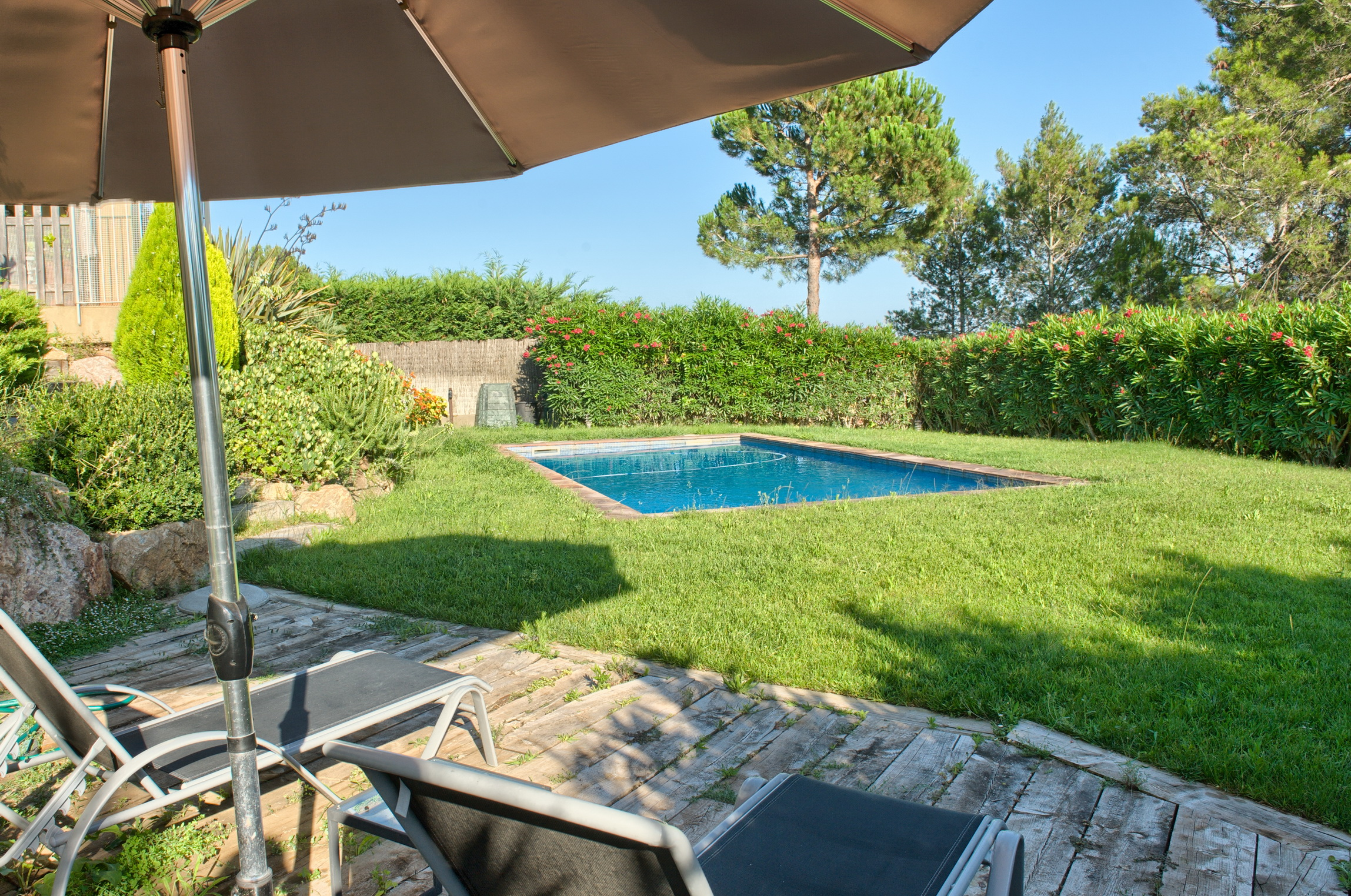 Nhà ở một gia đình vì Bán tại Home in a residential area with views over the unspoilt countryside Other Cities Baix Emporda, Barcelona, 17001 Tây Ban Nha