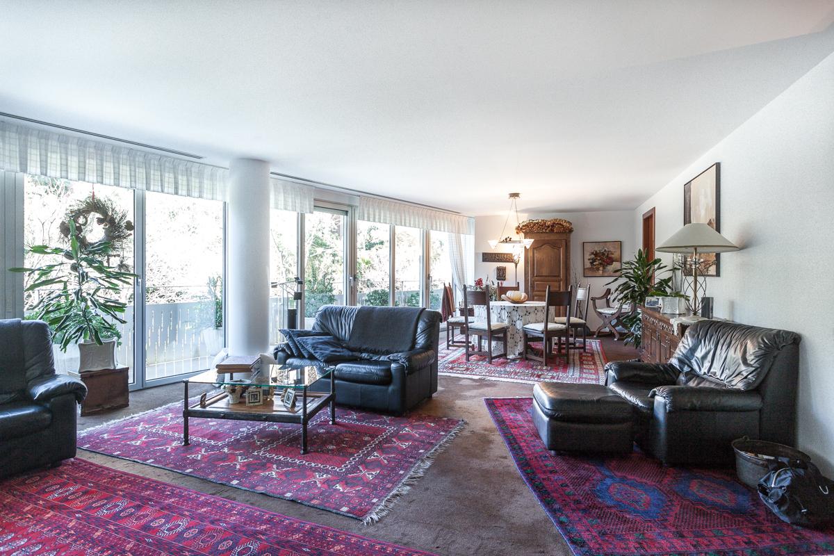 Wohnung für Verkauf beim Elegant apartment with courtyard in Pedralbes Zona Alta, Barcelona City, Barcelona 08034 Spanien