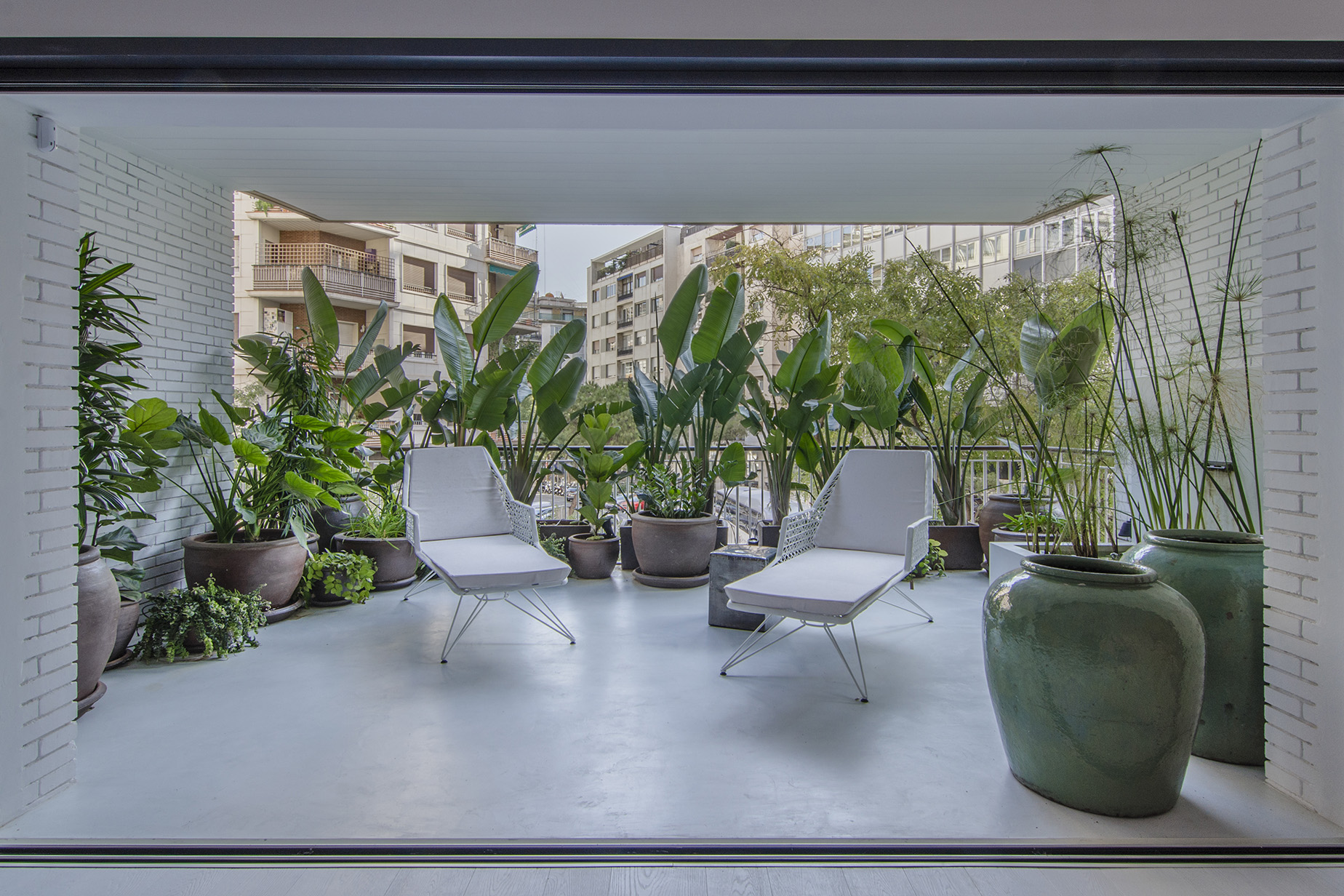 Apartment for Sale at Spectacular Renovated Apartment in Turo Park Barcelona City, Barcelona, 08034 Spain