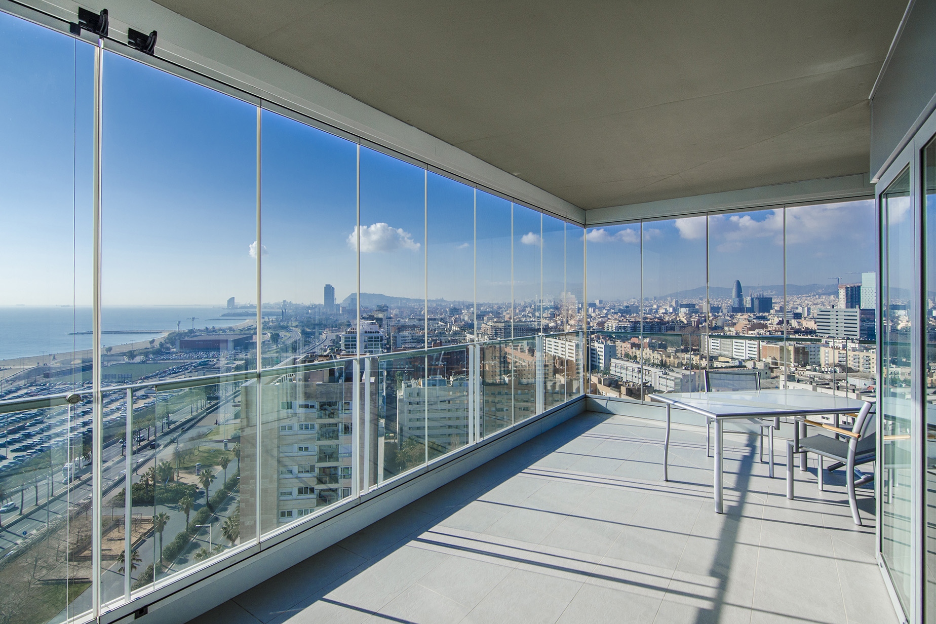 Apartment for Sale at Stunning apartment on the sea in Diagonal Mar, Barcelona Diagonal Mar, Barcelona City, Barcelona, 08019 Spain