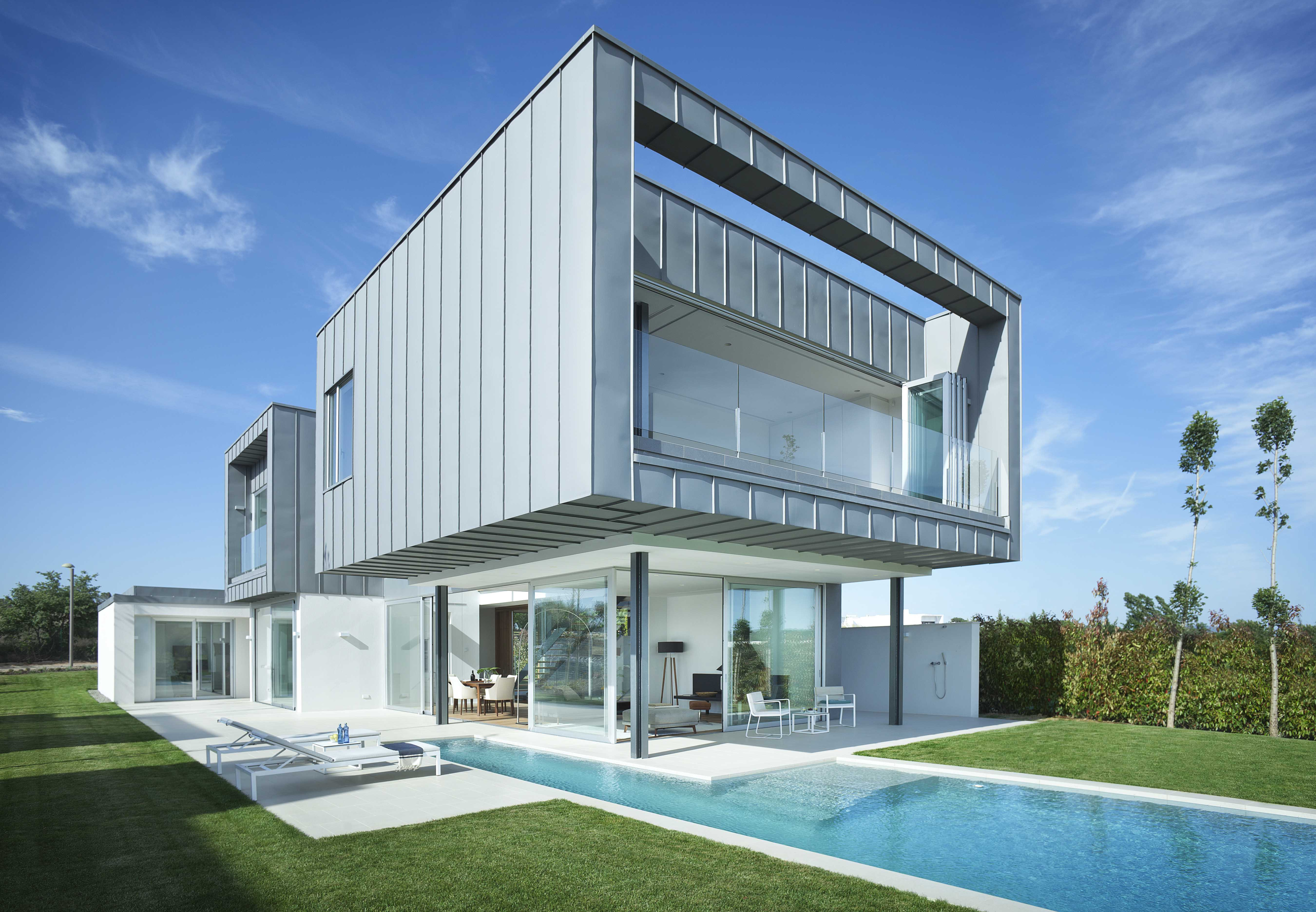 Single Family Home for Sale at Designer Villa Other Cities Baix Emporda, Barcelona 17001 Spain