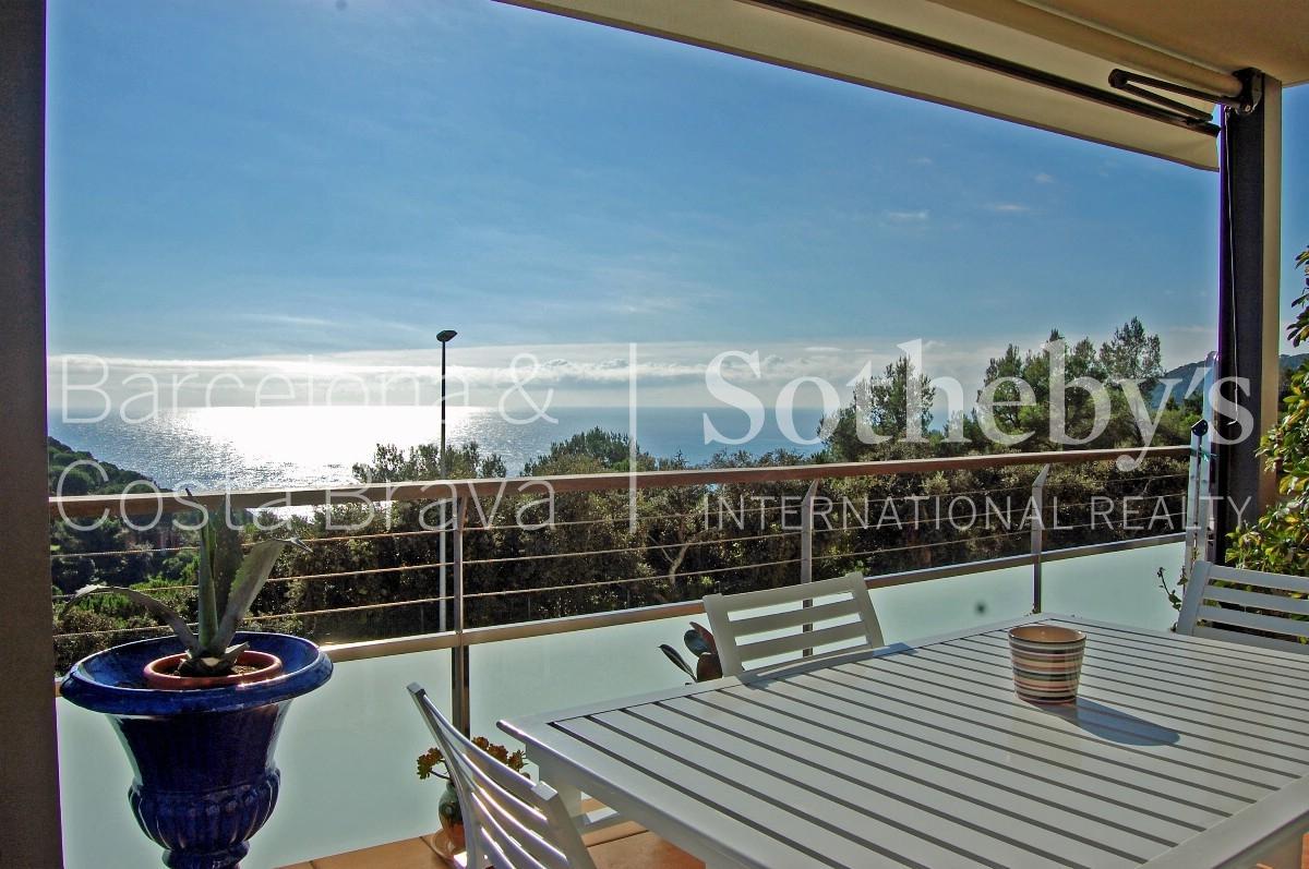 公寓 为 销售 在 Bright penthouse duplex with large terrace Lloret De Mar, Costa Brava 17310 西班牙