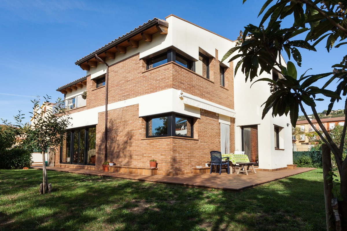 Single Family Home for Sale at Detached family house in Castell d'Aro Castell D Aro, Costa Brava 17249 Spain