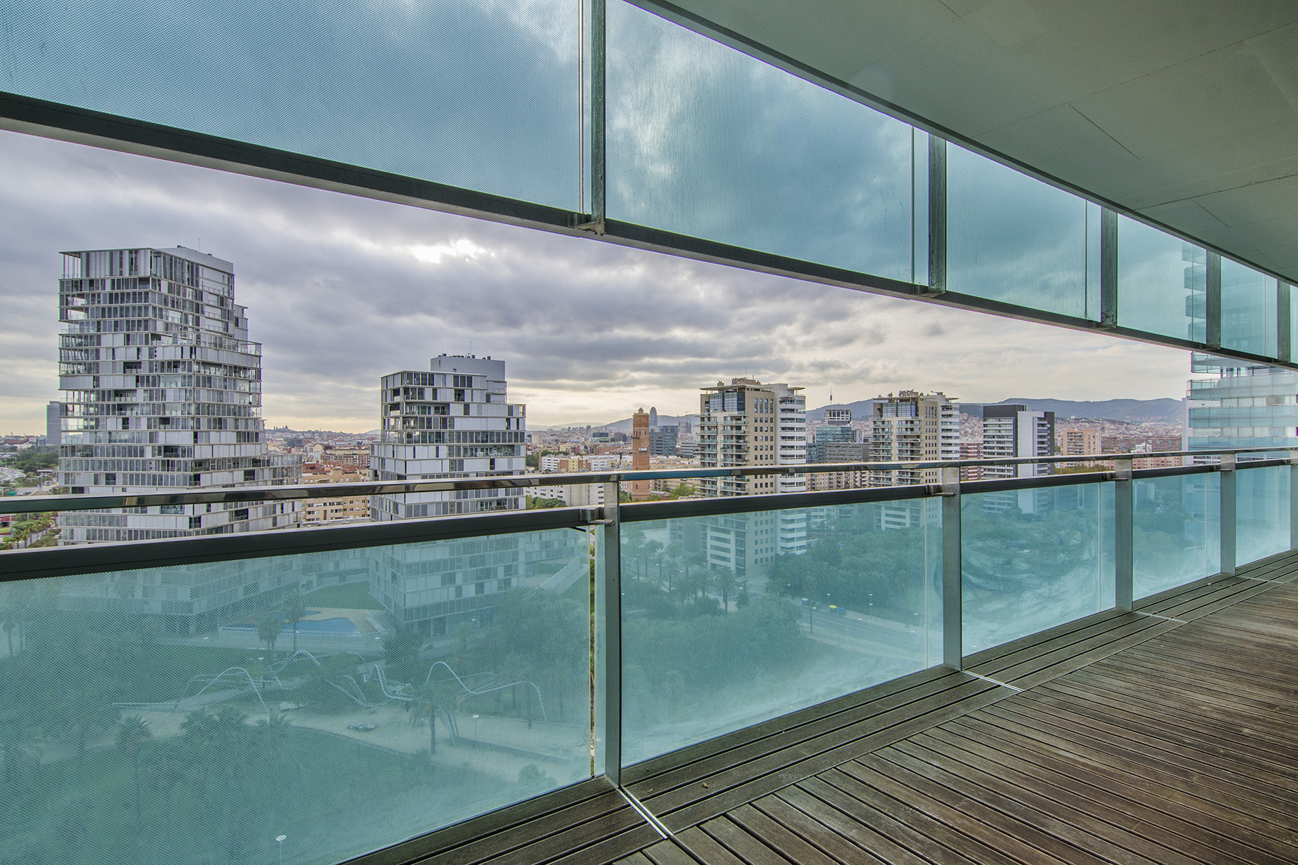 Apartment for Sale at Magnificent Apartment with Spectacular Views in Diagonal Mar, Barcelona Barcelona City, Barcelona, 08019 Spain