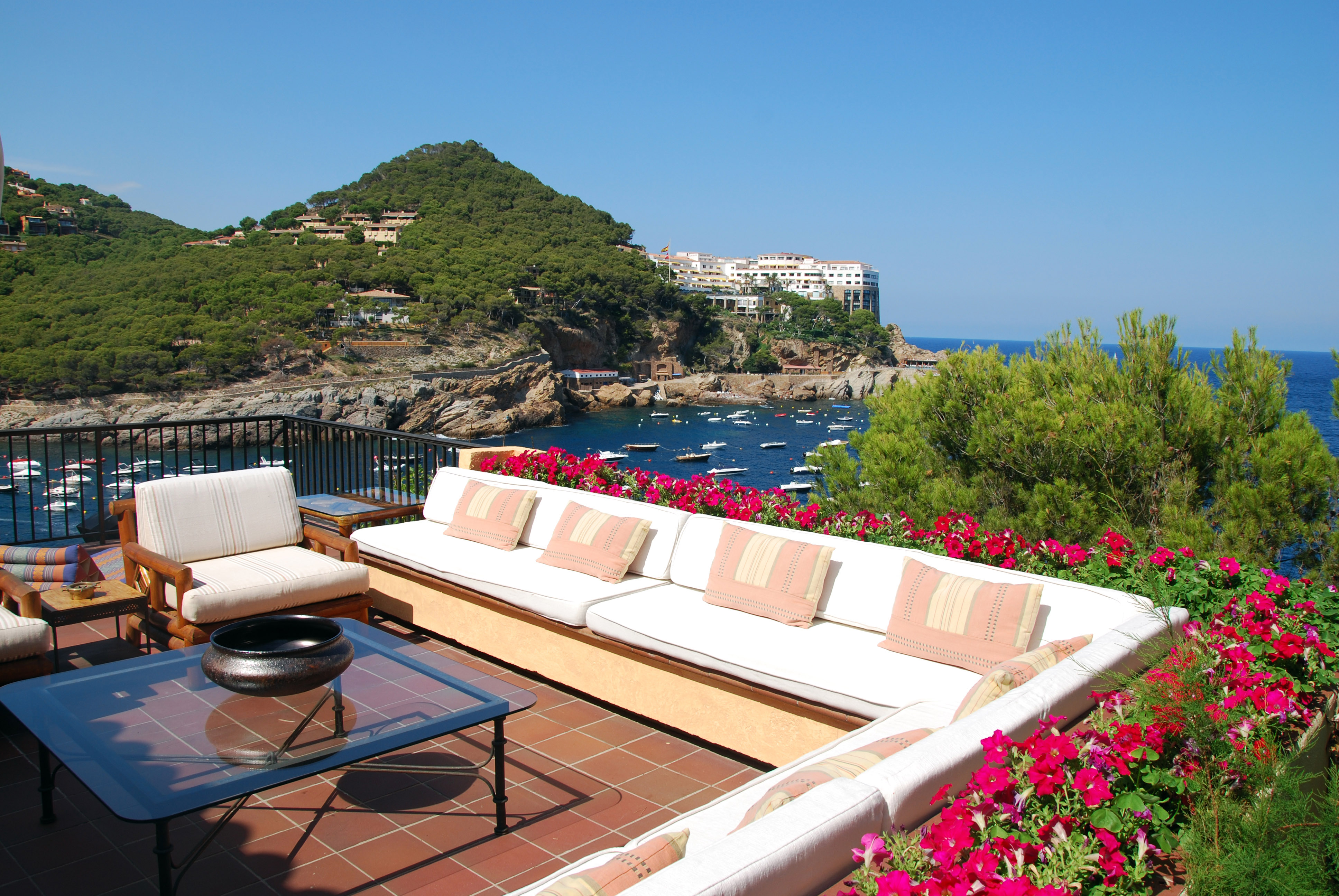 Single Family Home for Sale at Seafront at Sa Tuna Begur, Costa Brava 17255 Spain