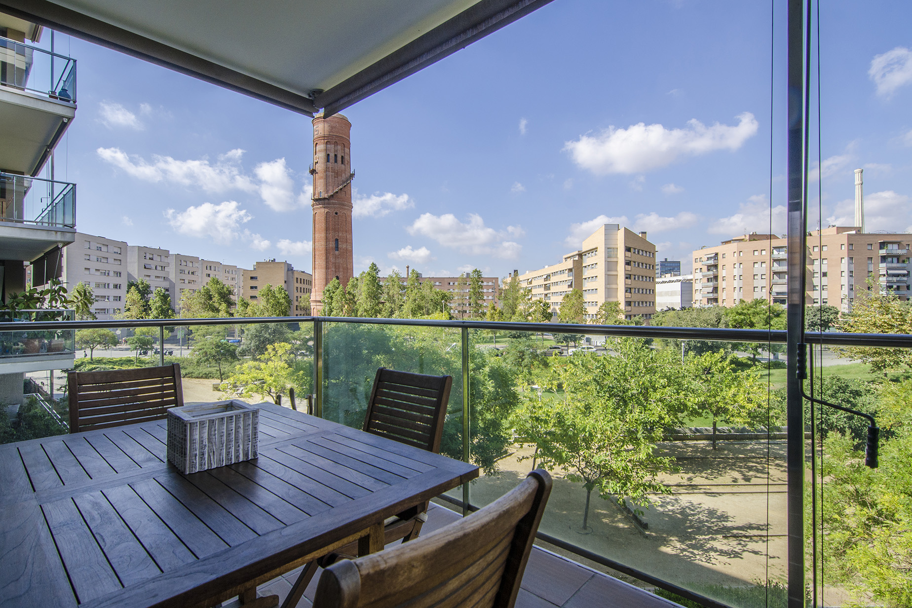 Apartment for Sale at Luxury Apartment for Sale in Diagonal Mar, Barcelona Barcelona City, Barcelona, 08019 Spain